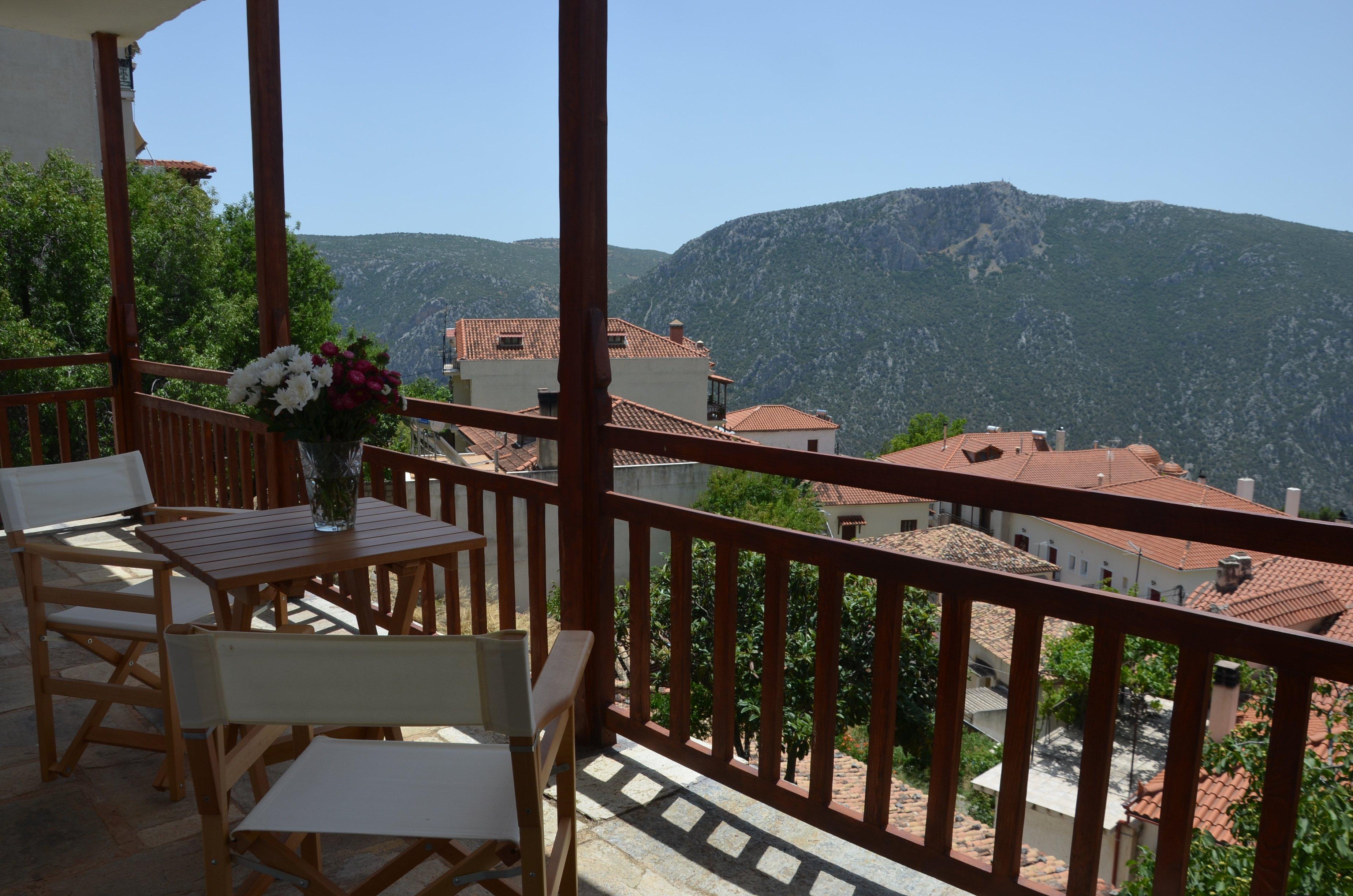 Maison Delphi  -  ref GR-5127-S (picture 3)