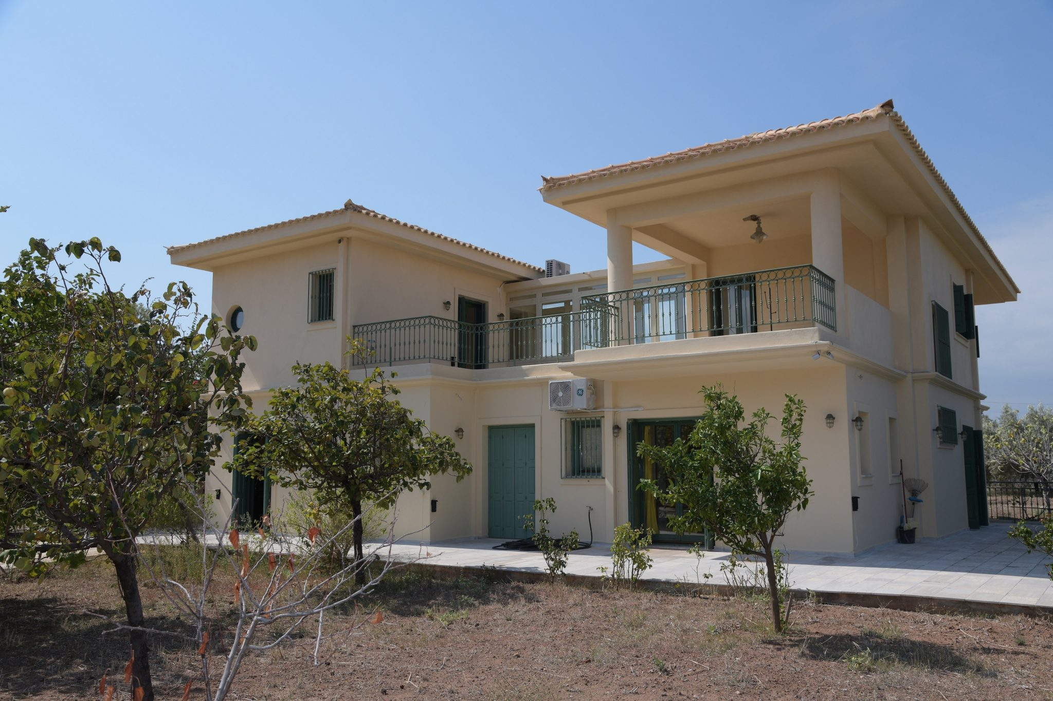 House Corinthia  -  ref GR-5442-S (picture 2)