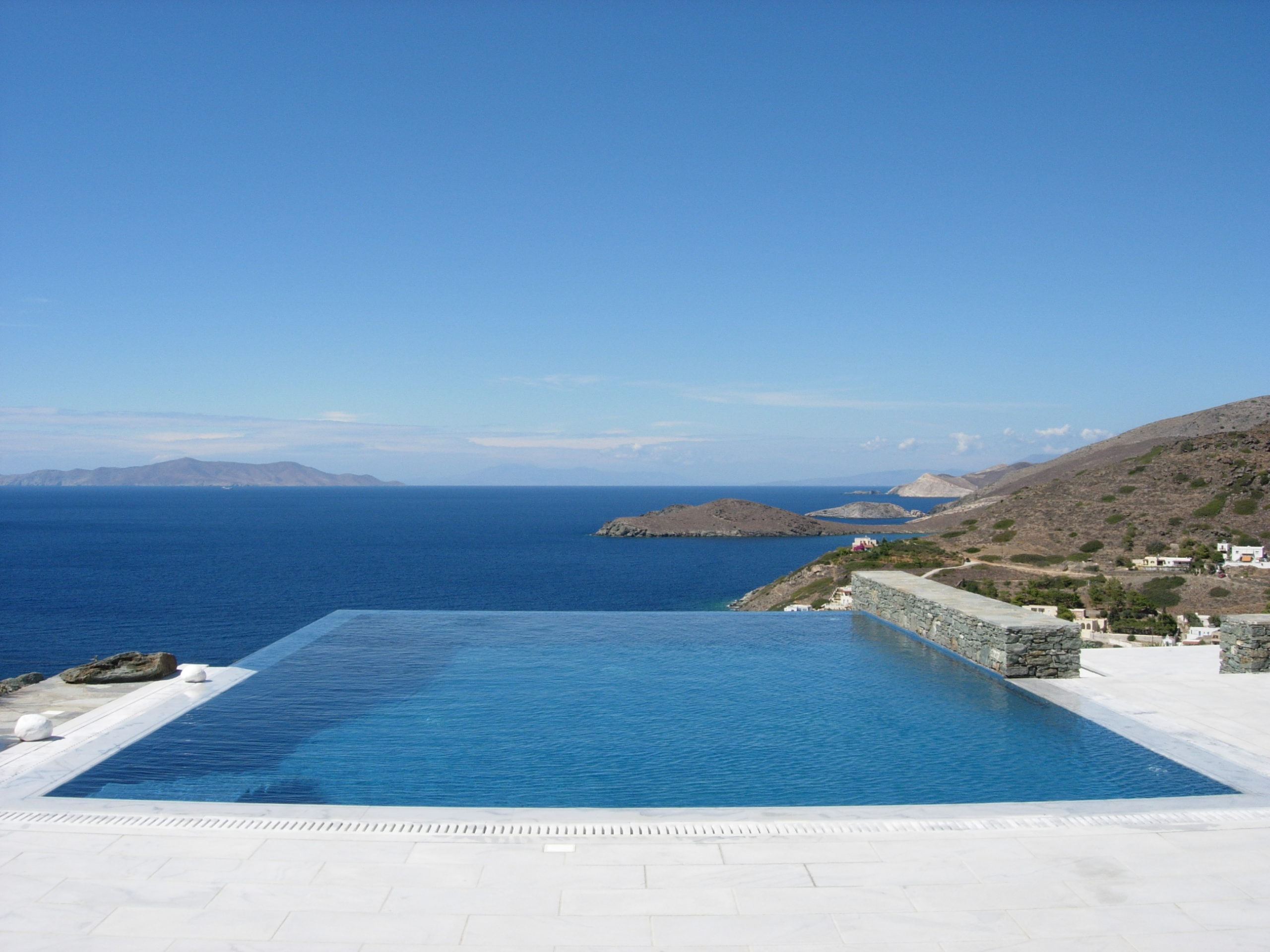 Syros  - Maison  - picture 8