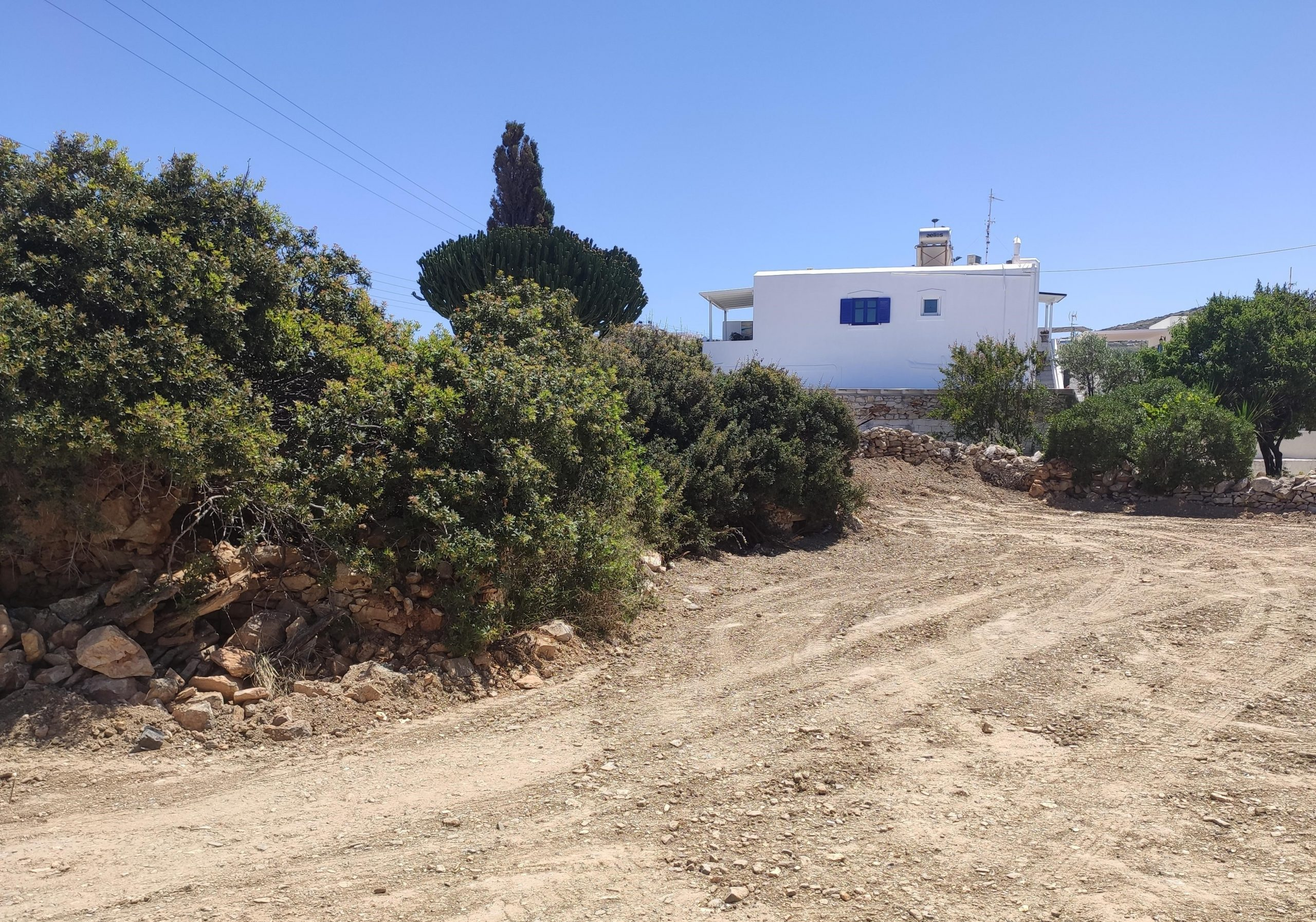 Plots Paros  -  ref GR-4629-S (picture 2)