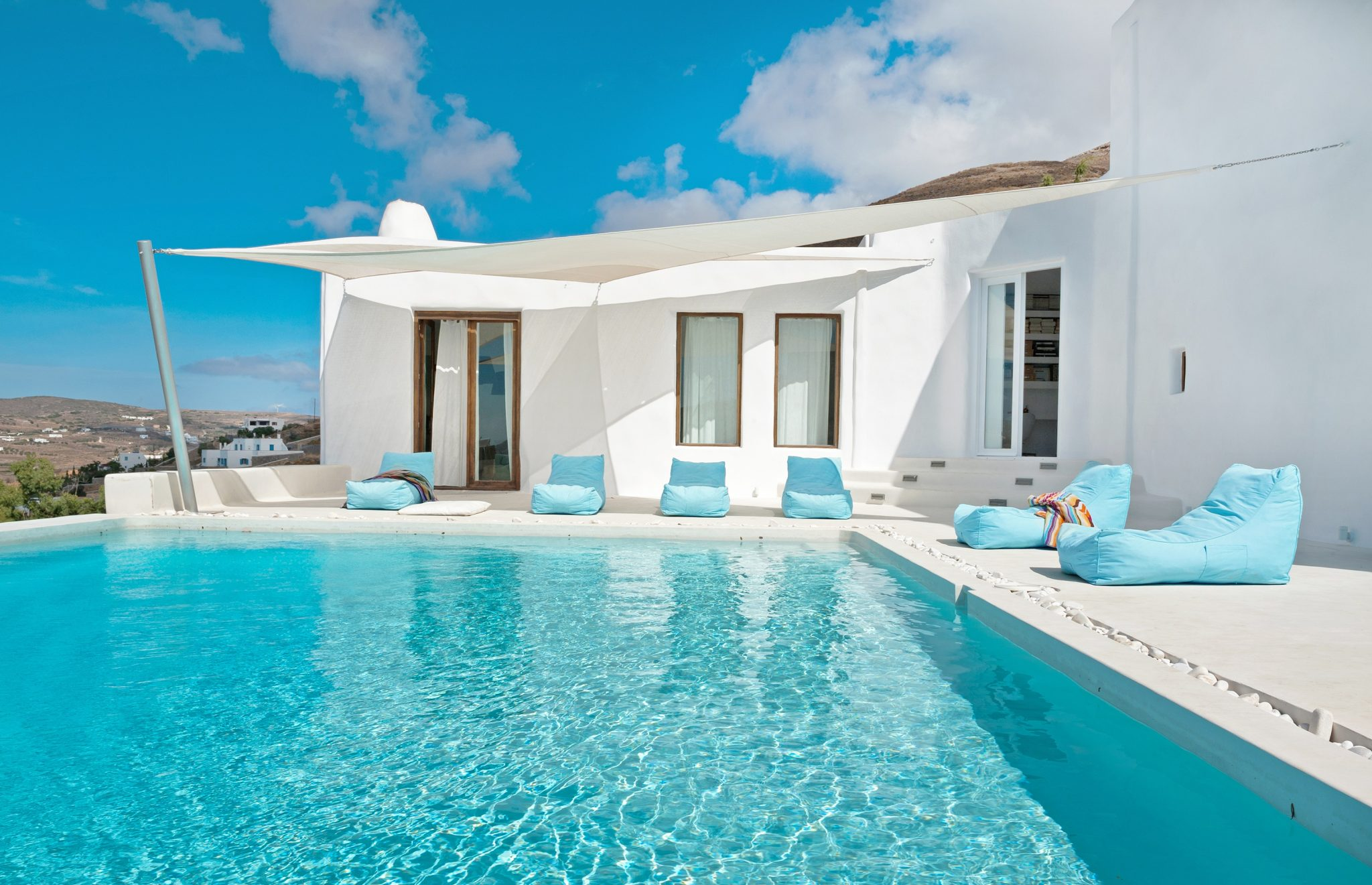 House Paros  -  ref GR-4857-S (picture 1)
