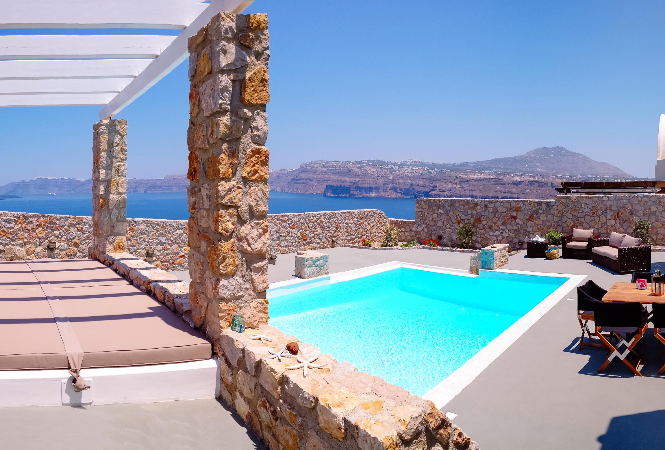 Santorini  - Maison  - picture 14