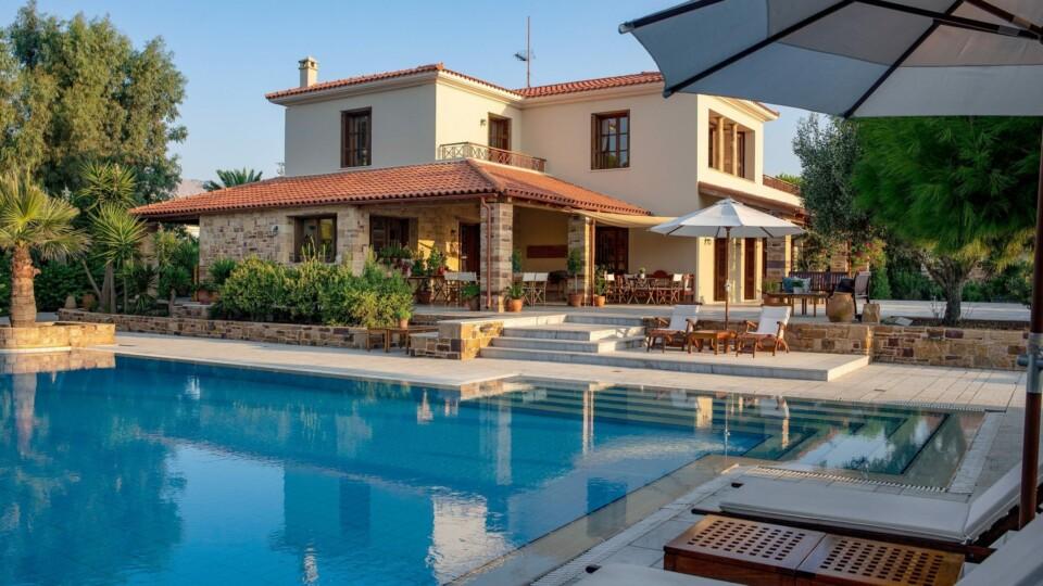 Luxurious Villa | Chios Island