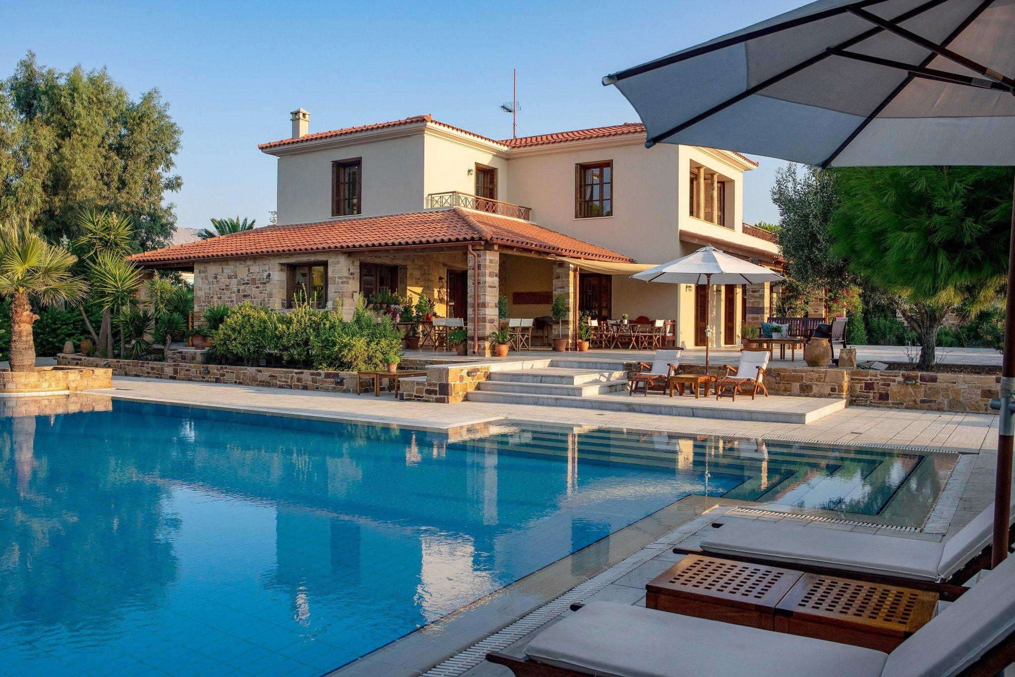 Casa, Chios - Ref GR-5530