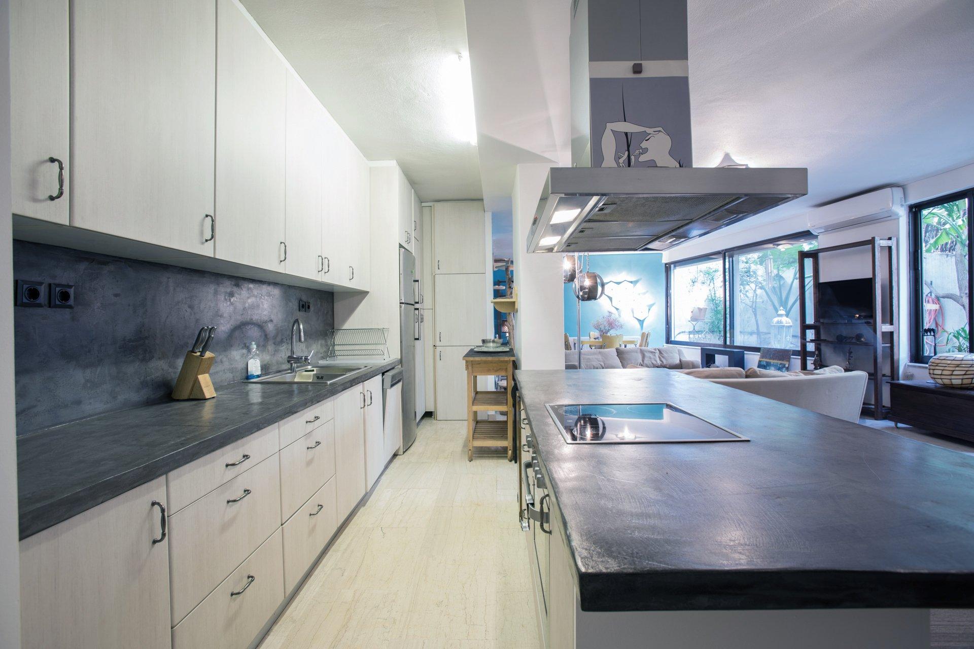 Lykavittos  - Appartement  - picture 8