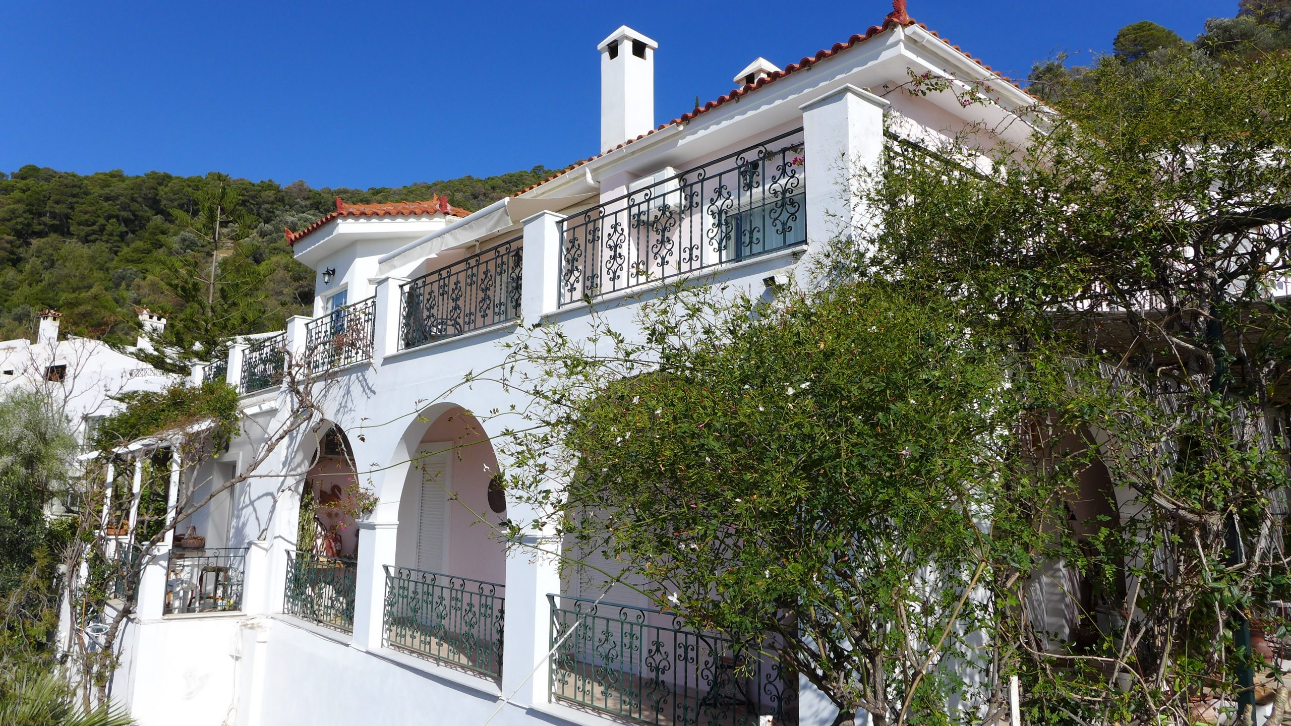 House Poros  -  ref GR-6781-S (picture 2)