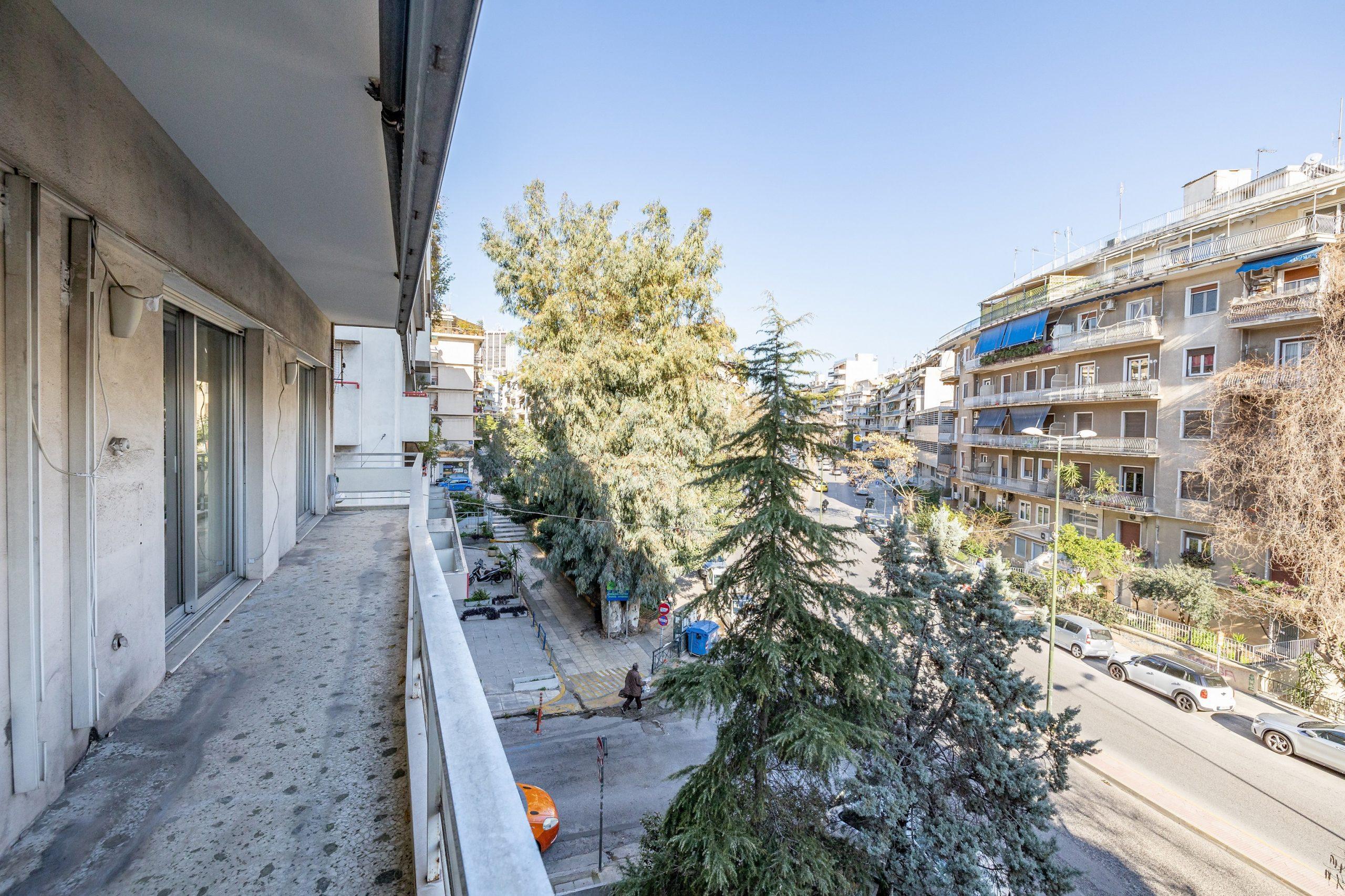 Appartement Megaro Mousikis  -  ref GR-7454-S (picture 1)