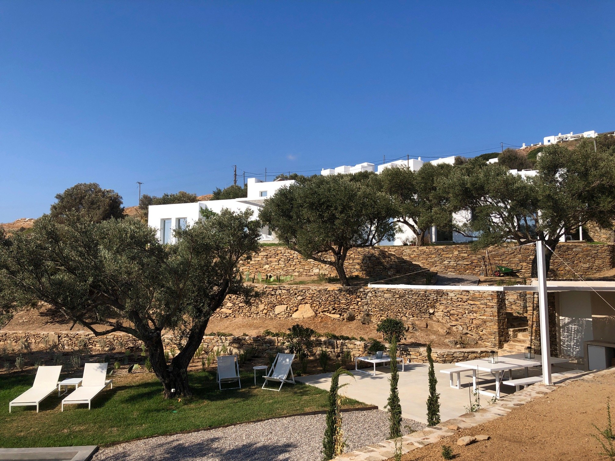 House Paros  -  ref GR-6063-S (picture 1)