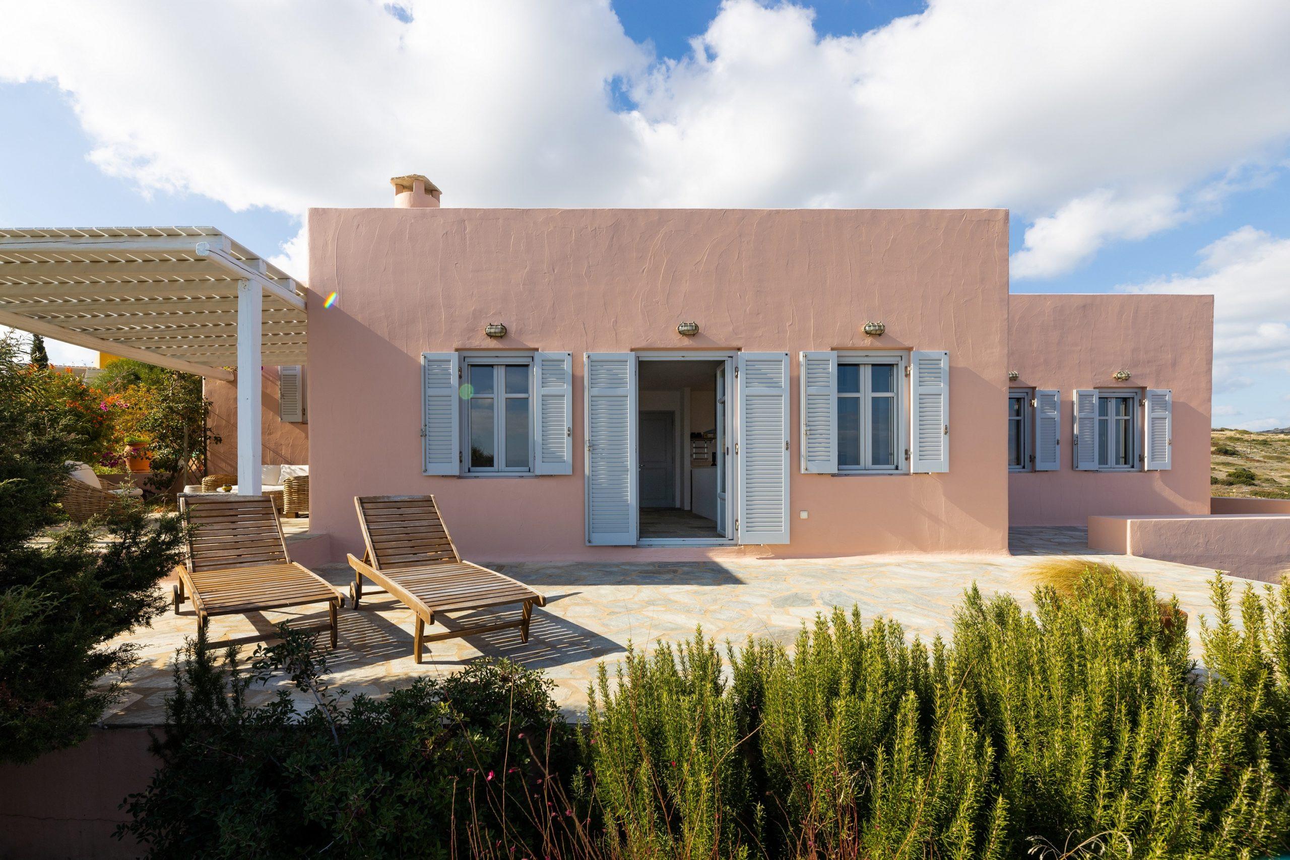 Maison Paros  -  ref GR-8116-S (picture 3)