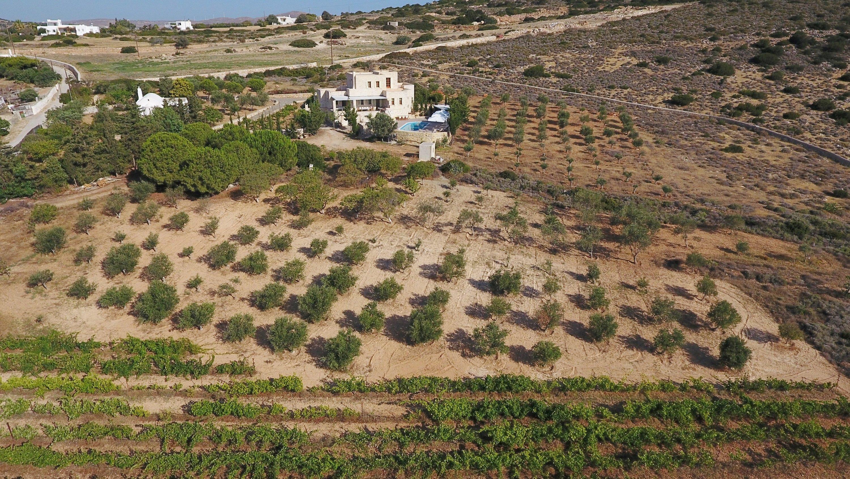 Maison, Paros - Ref GR-5919