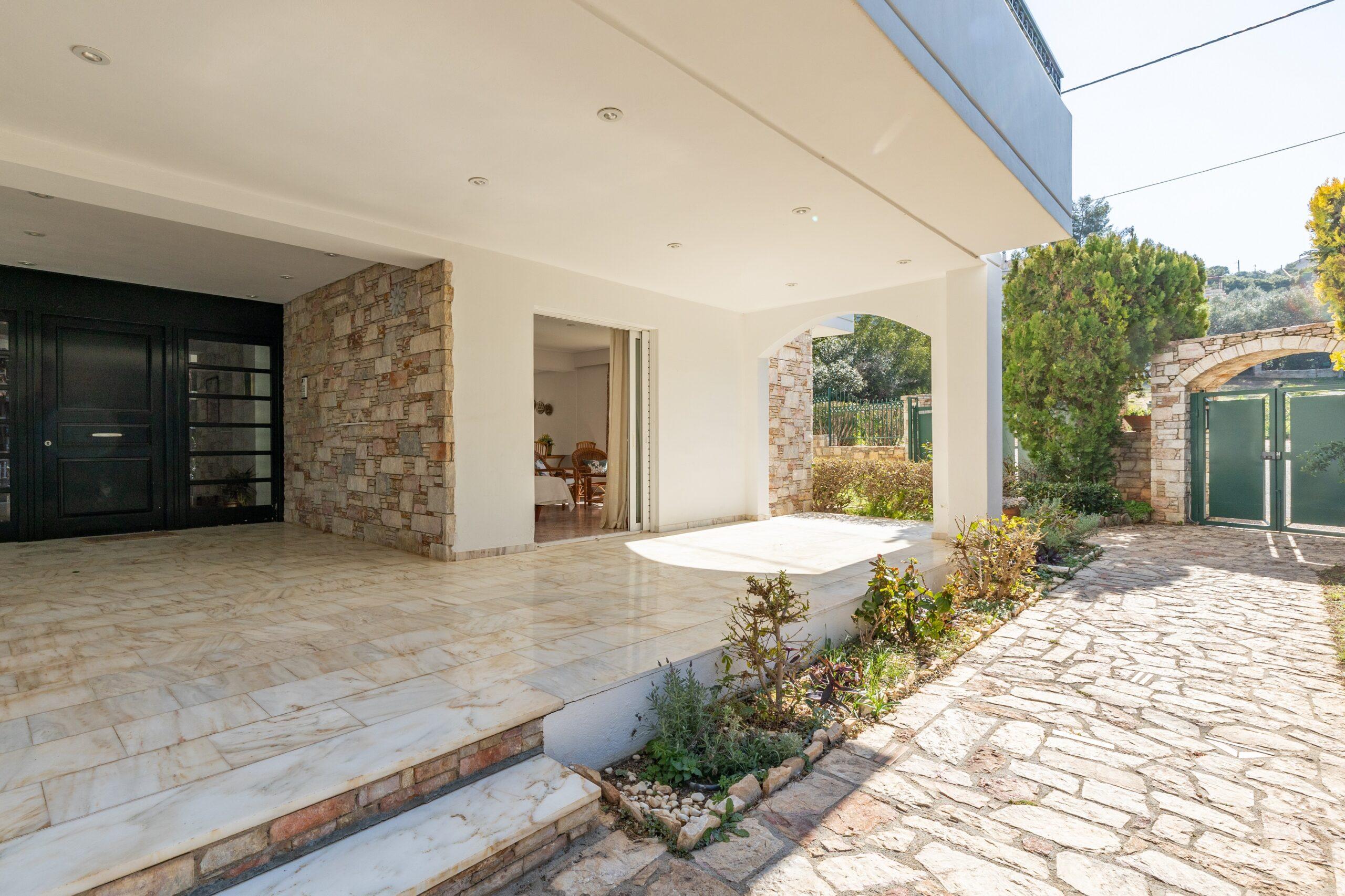 Saronida  - Maison  - picture 10