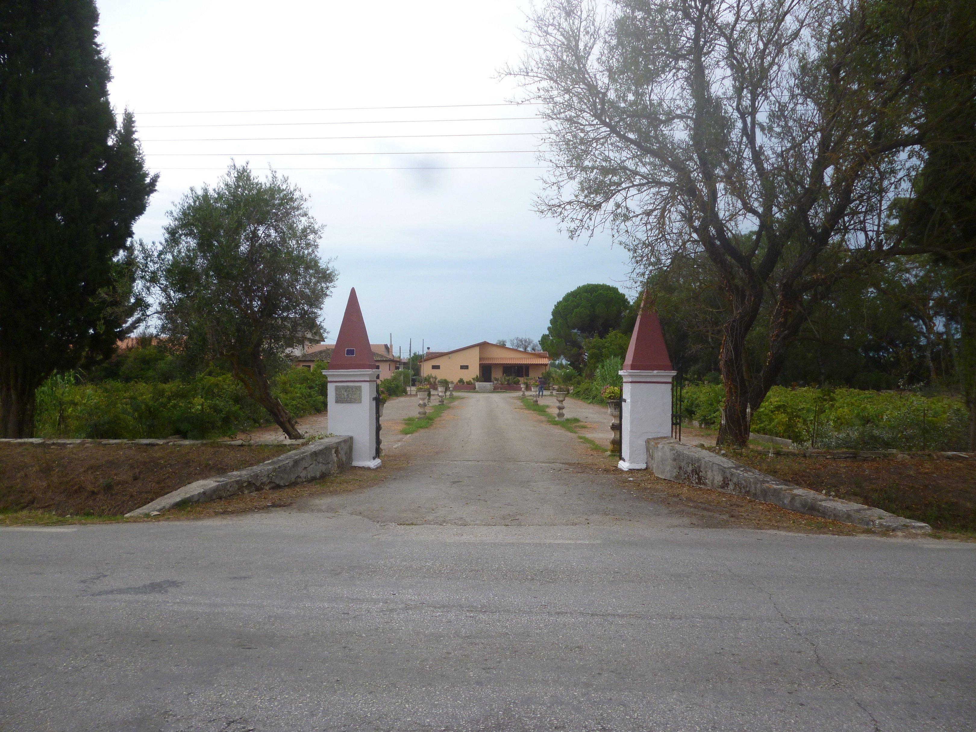 Terrain, Zakynthos - Ref GR-5532-S