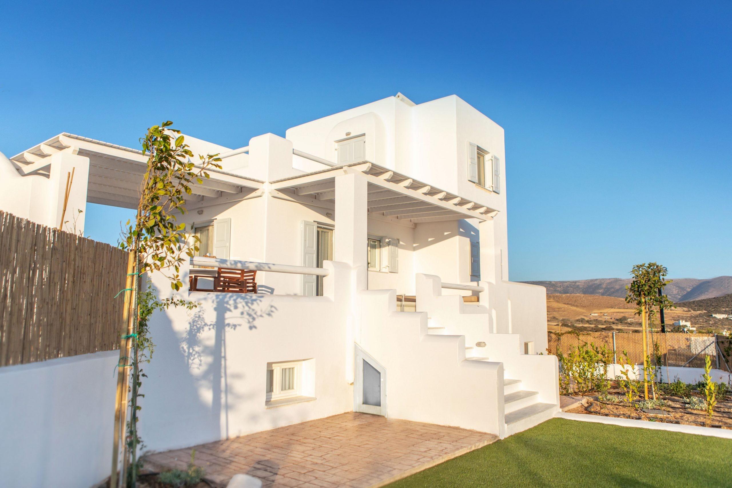 Naxos  - Maison  - picture 2