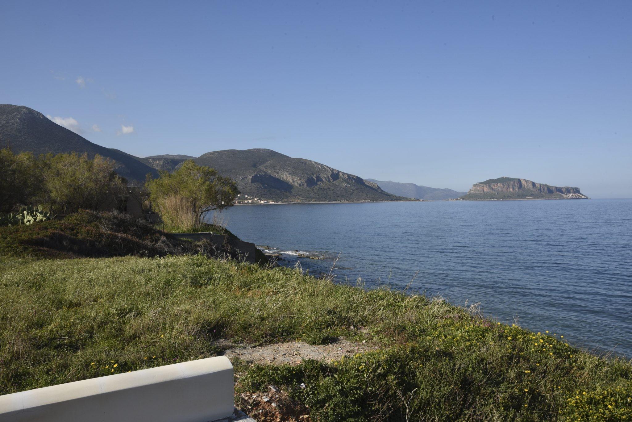 Terreno, Laconia - Ref GR-4904