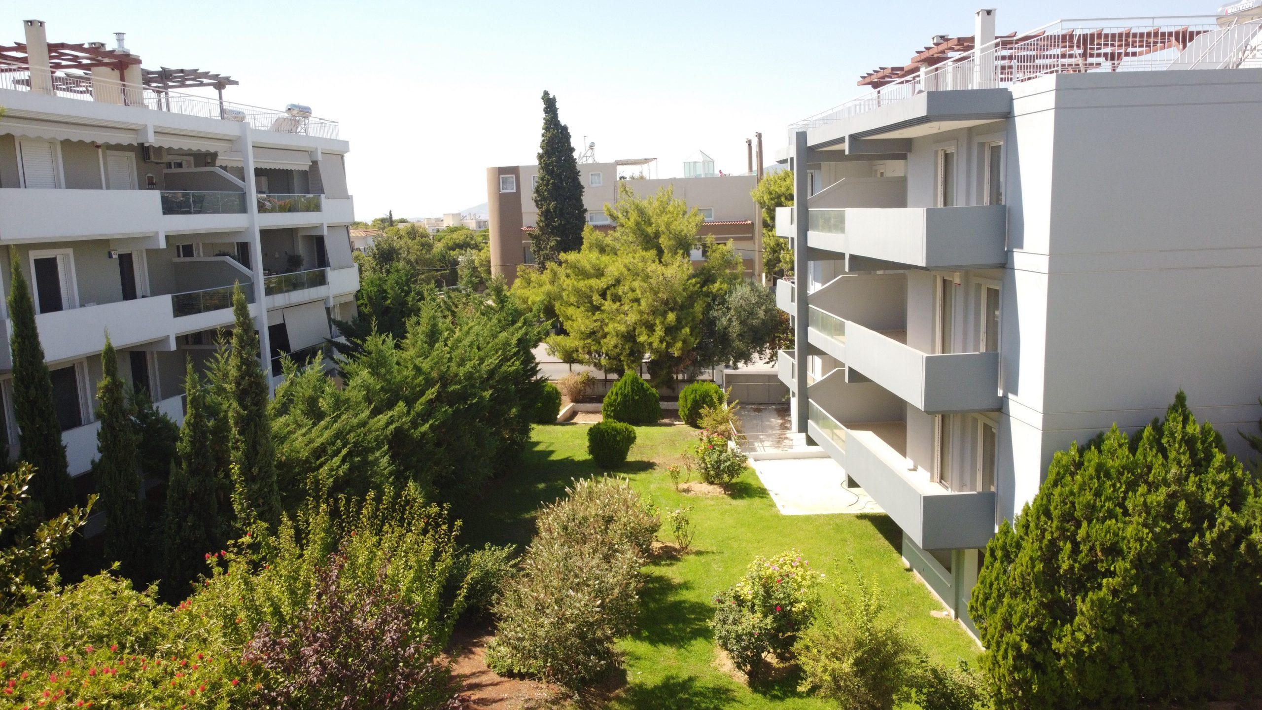Appartement Kifisia  -  ref GR-6069-S (picture 1)