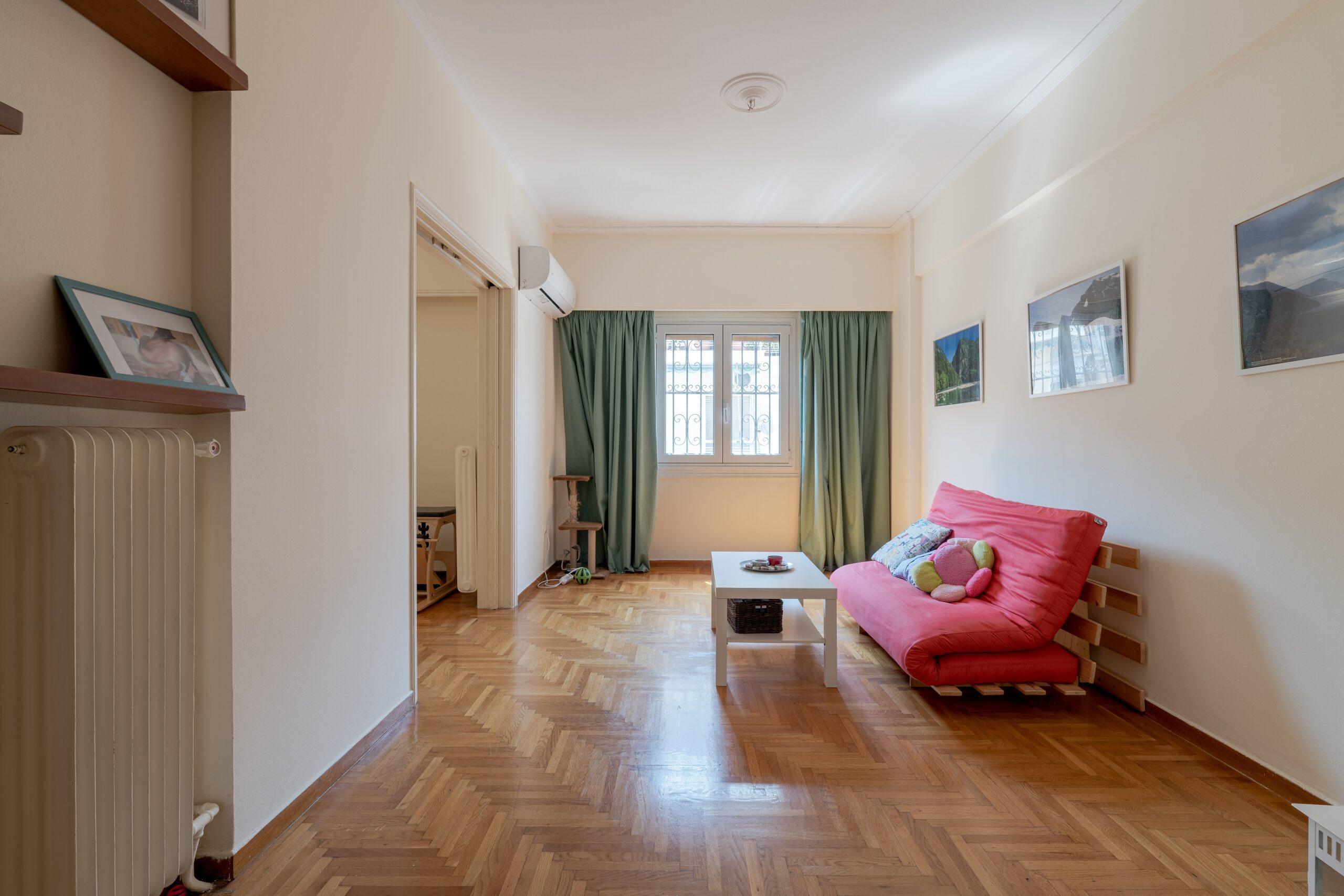 Appartement Koukaki  -  ref GR-5573-S (picture 1)