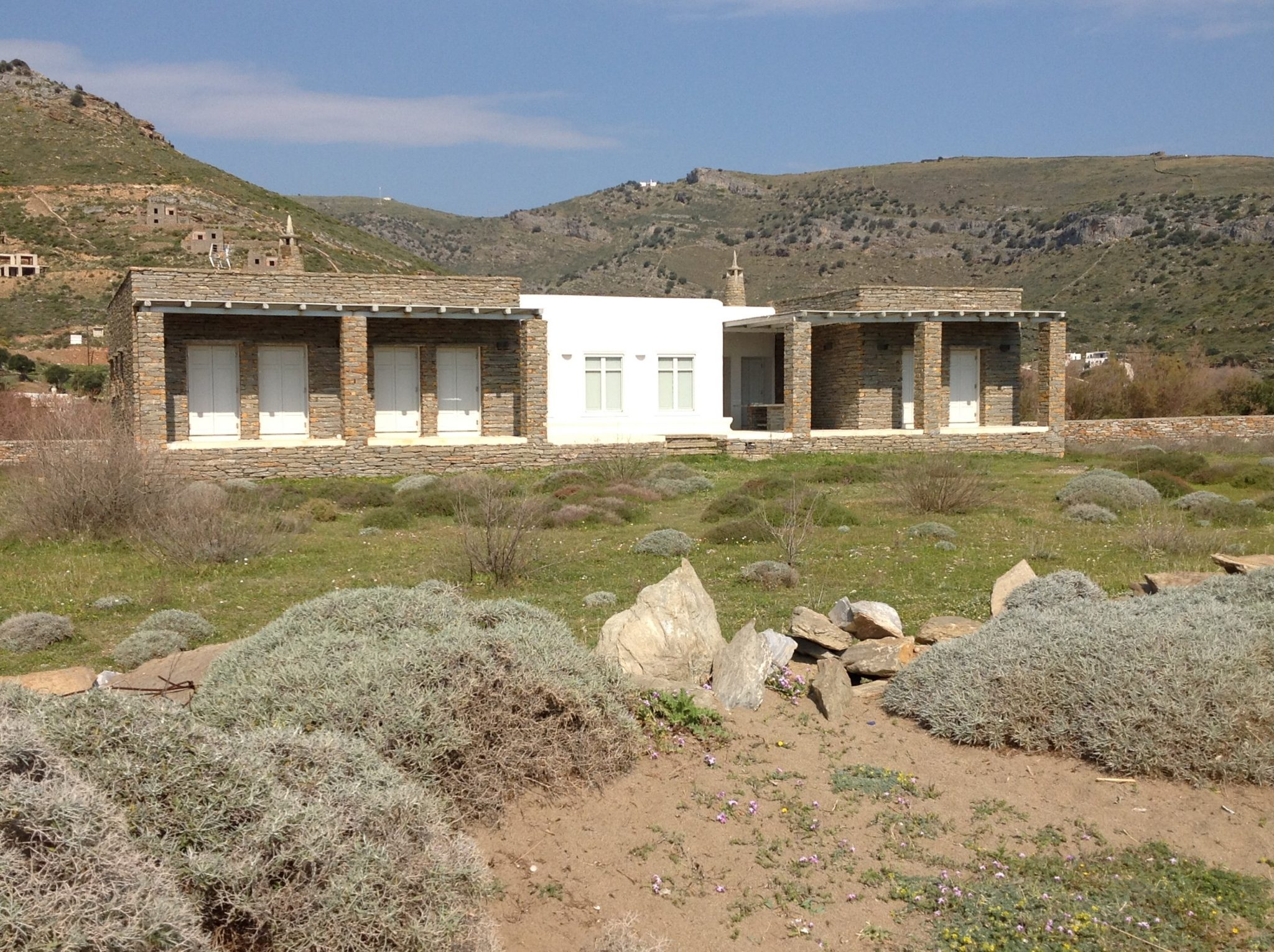 Maison, Kea - Ref GR-5322