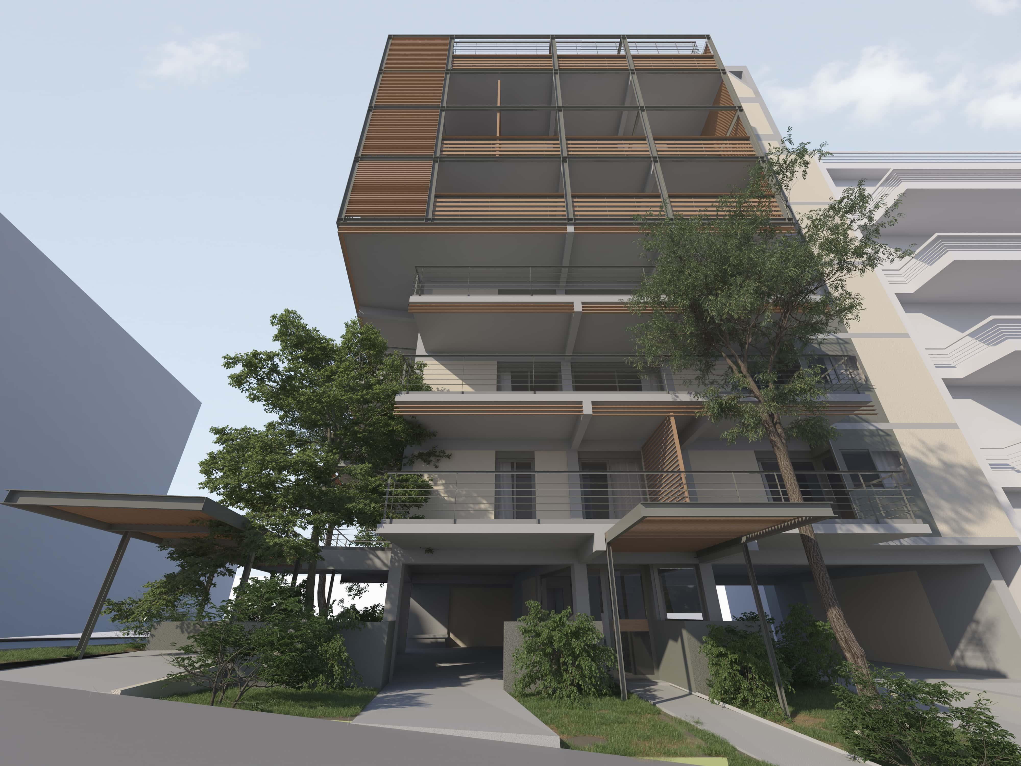 Apartment Nea Smyrni  -  ref GR-7677-S (picture 2)