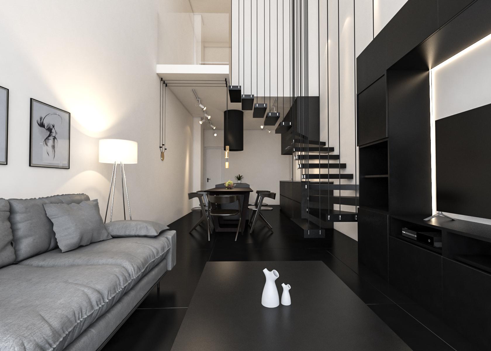 Appartement Victoria Square  -  ref GR-7838-S (picture 1)