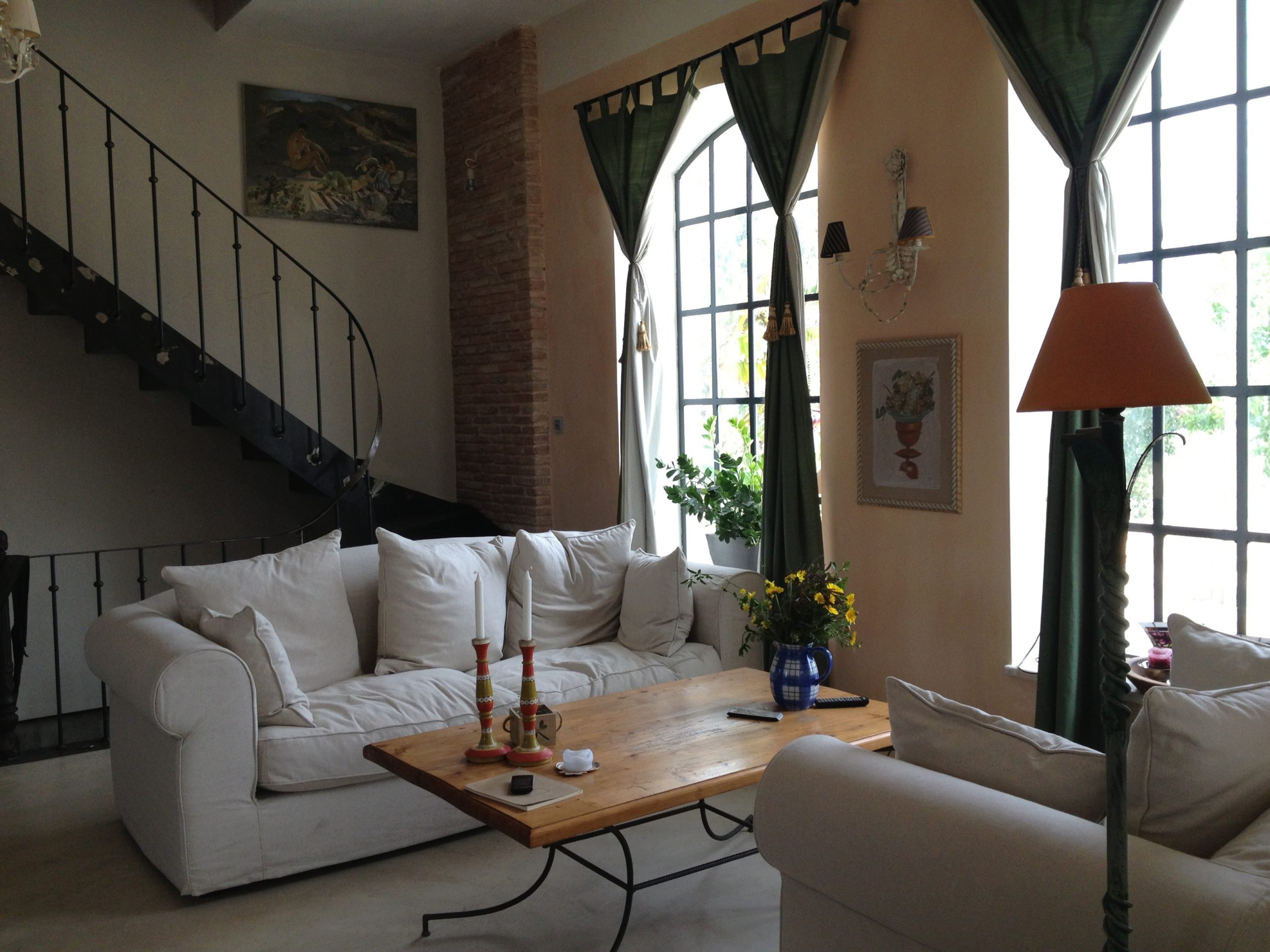 Maison Pallini  -  ref GR-8043-S (picture 1)