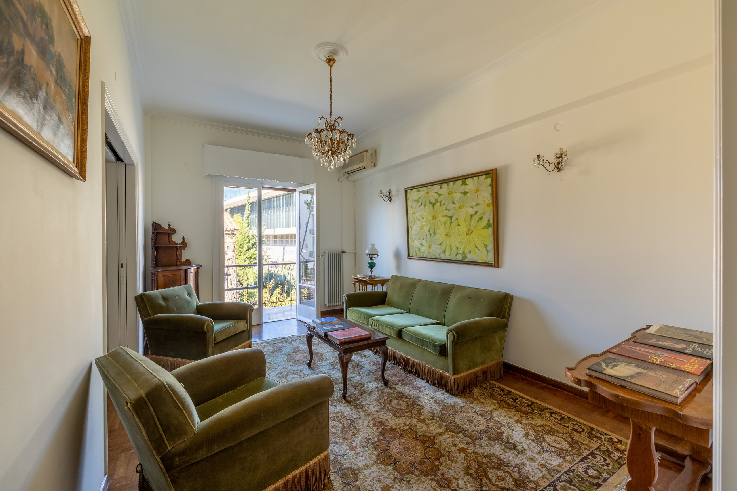 Apartment Acropolis  -  ref GR-7369-S (picture 3)