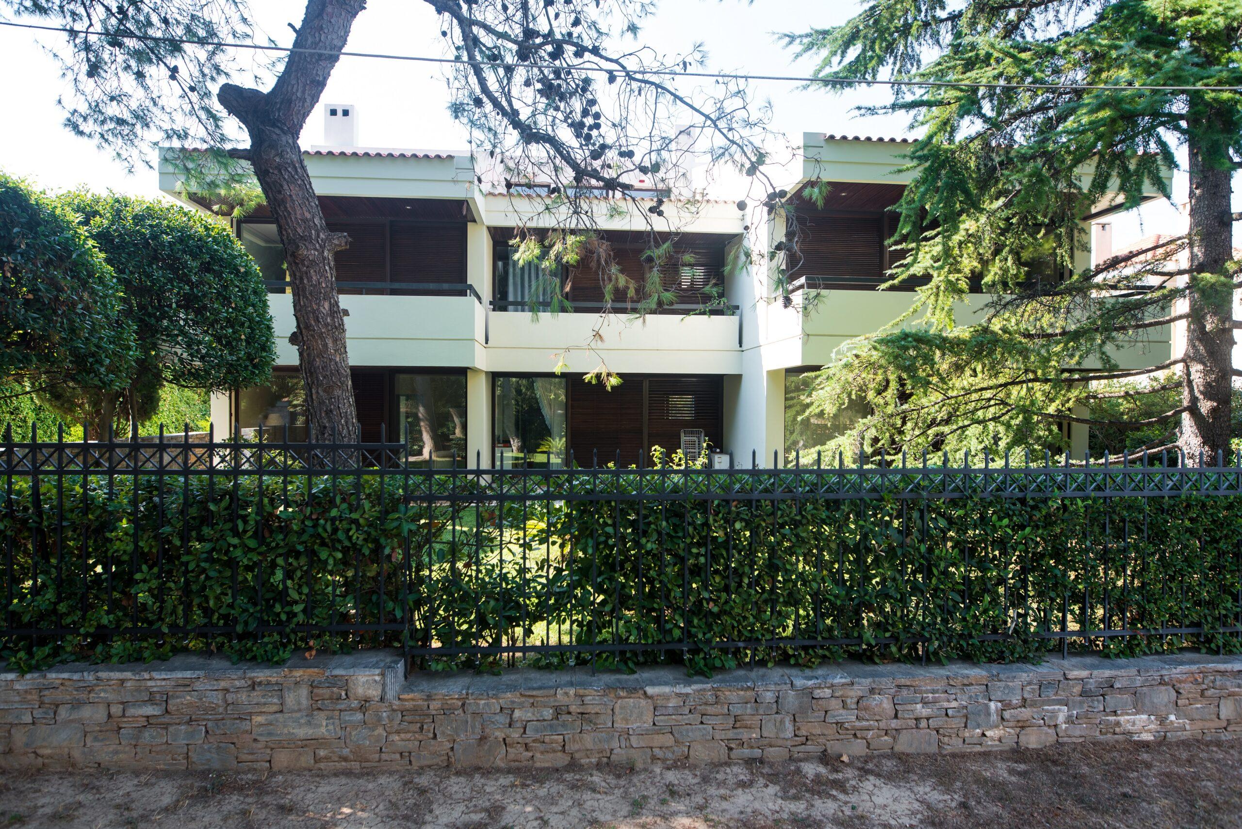 Maison Ekali  -  ref GR-6060-S (picture 1)