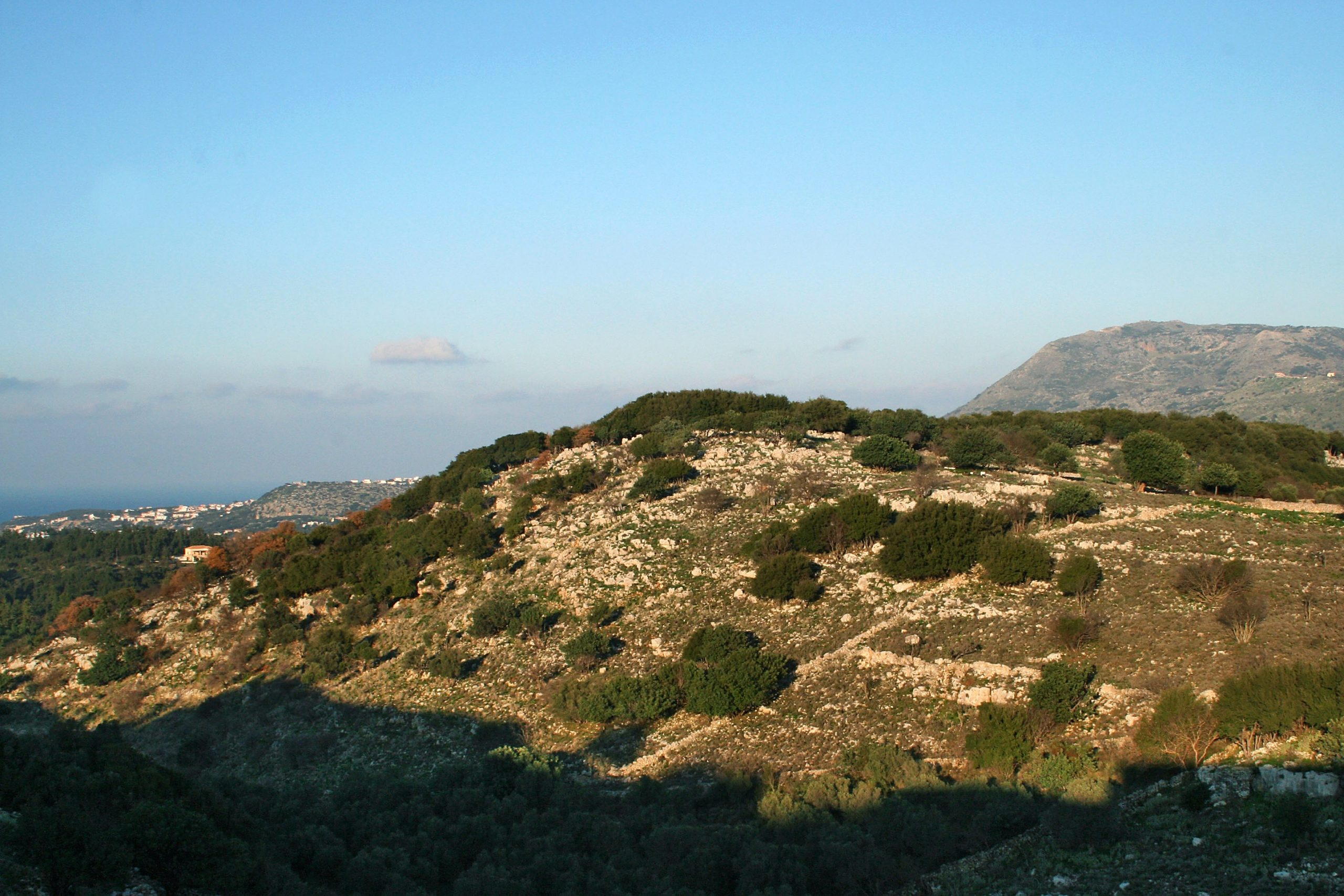 Plots Chania  -  ref GR-6138-S (picture 1)