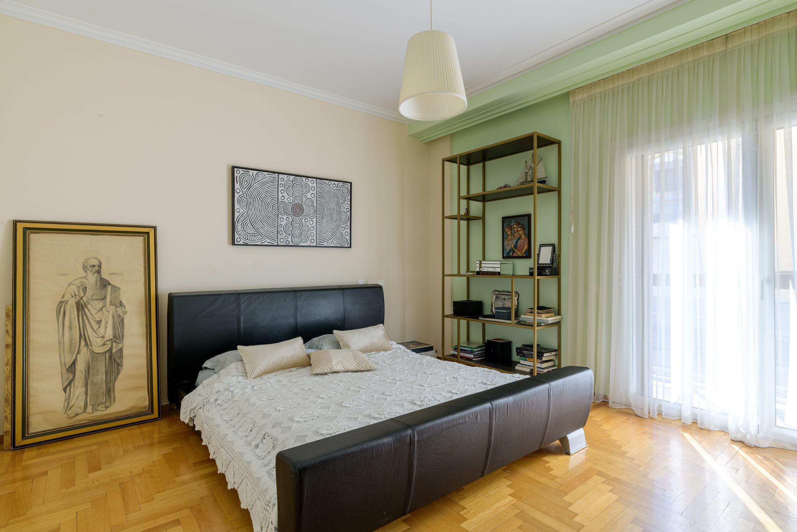 Appartement Kolonaki  -  ref GR-8190-S (picture 3)