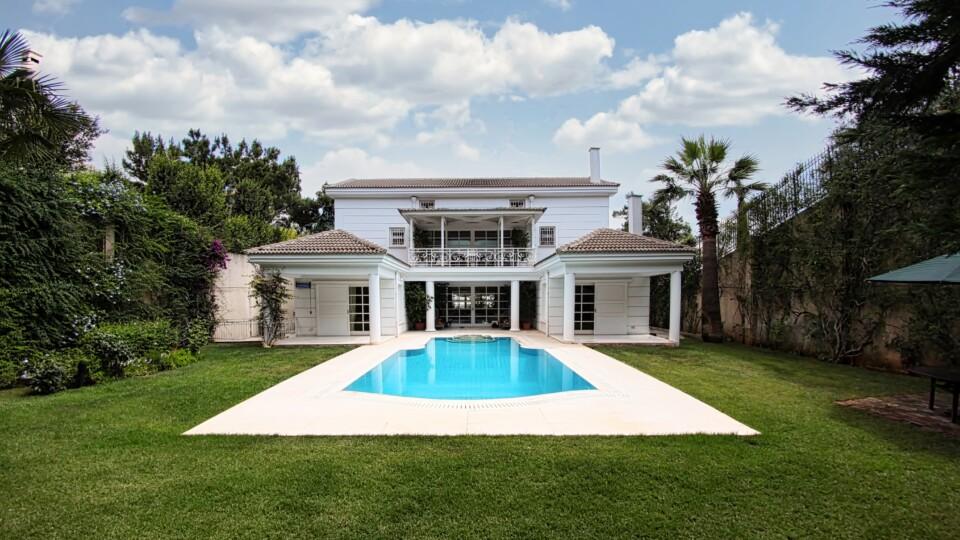 Luxurious Villa | Filothei, Northern Suburbs