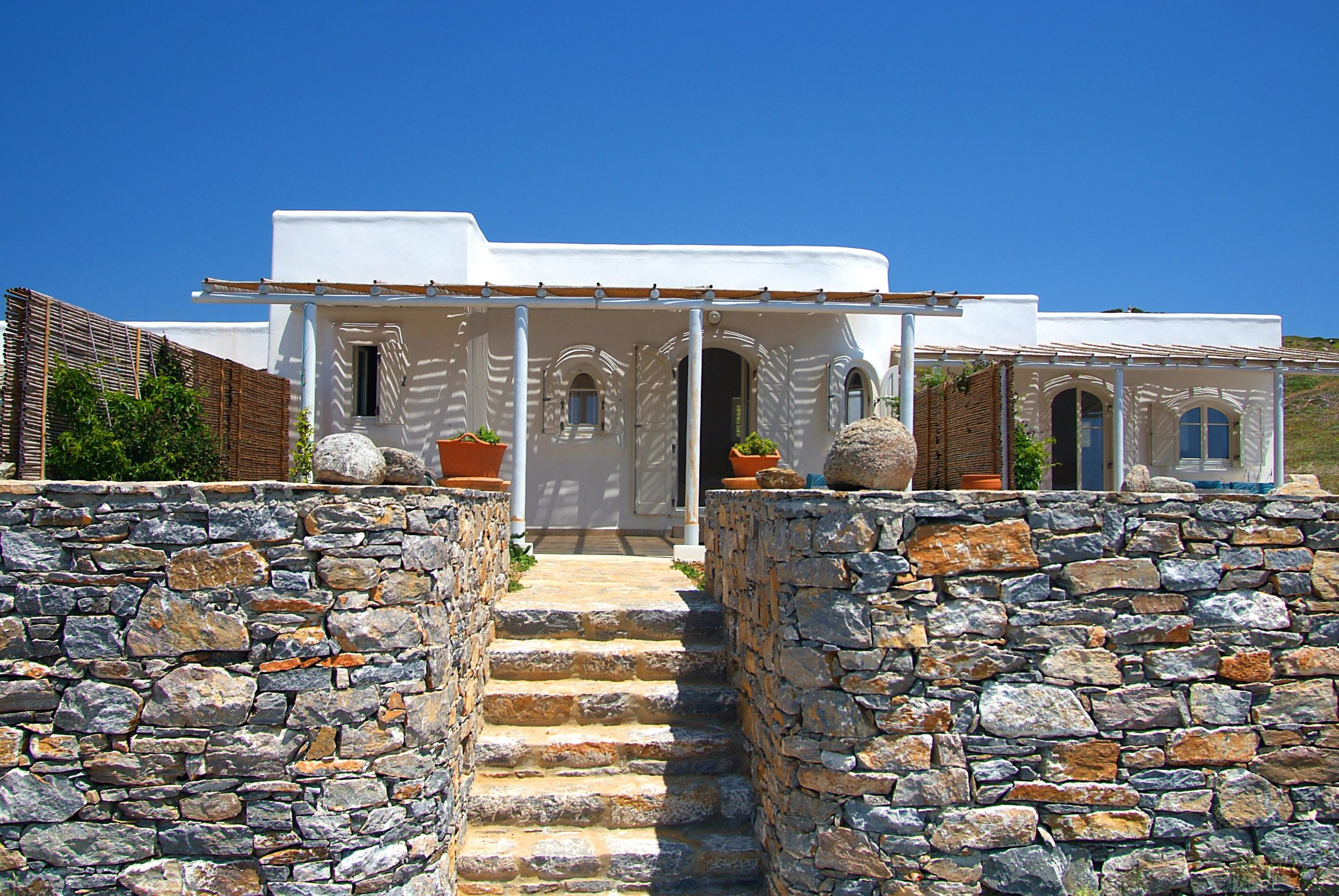 House Amorgos  -  ref GR-5303-S (picture 3)