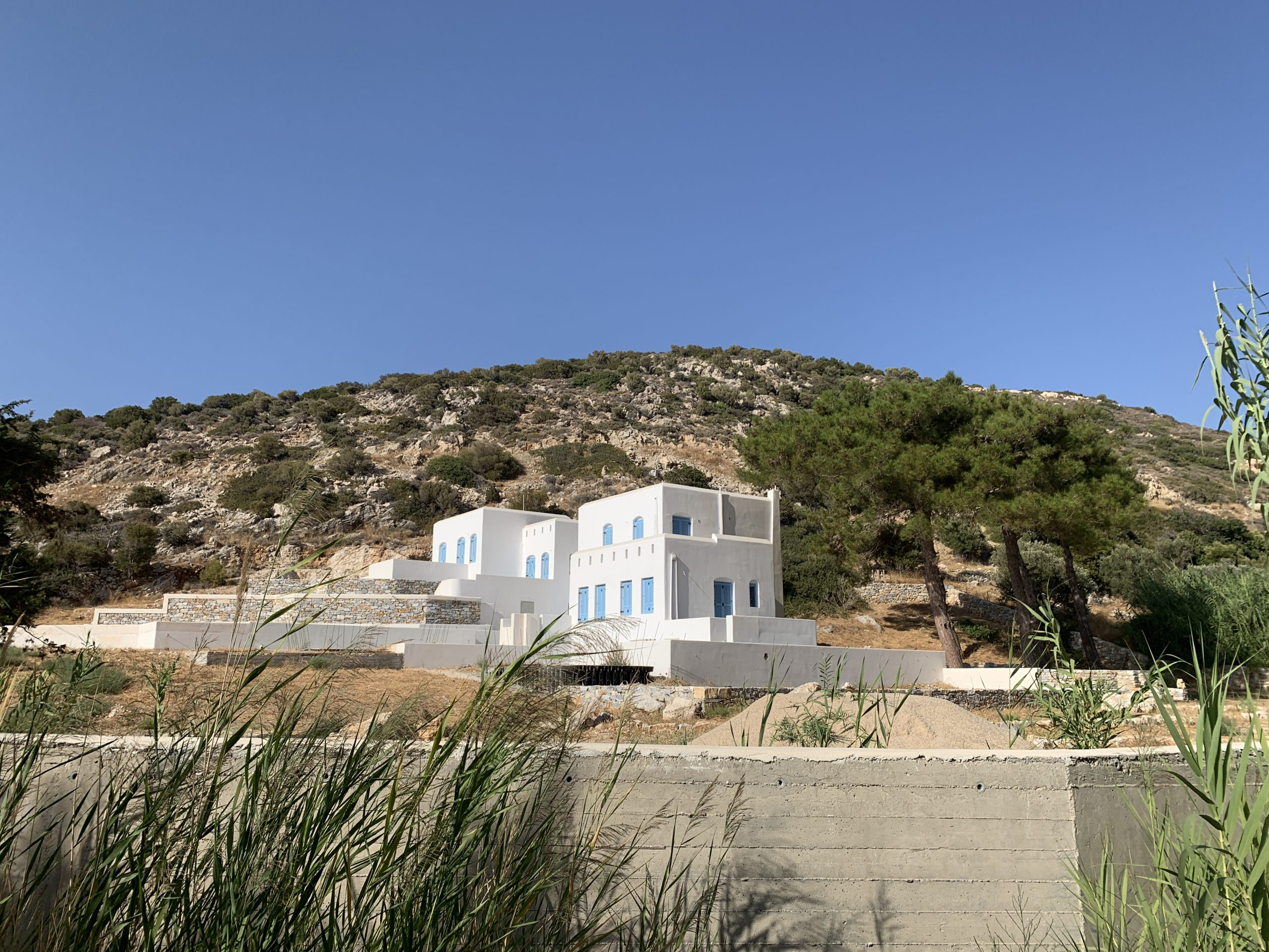House Naxos  -  ref GR-6914-S (picture 1)