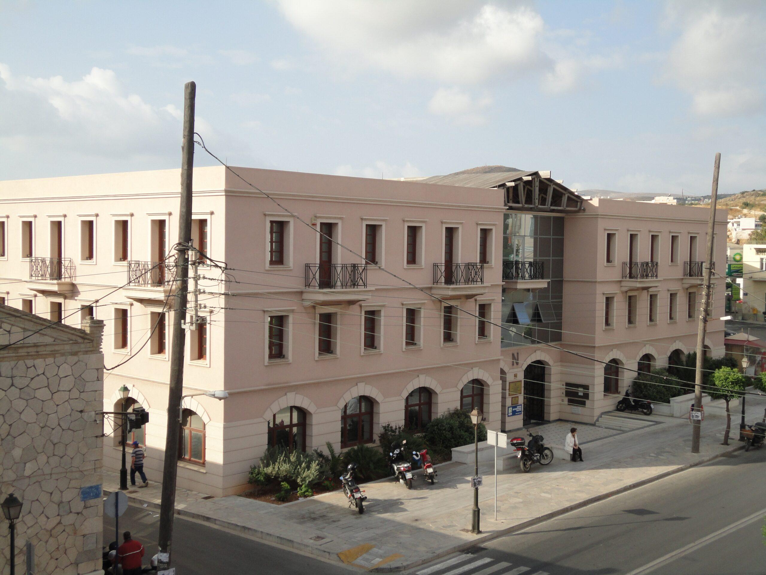 Syros  - Commercio  - picture 3