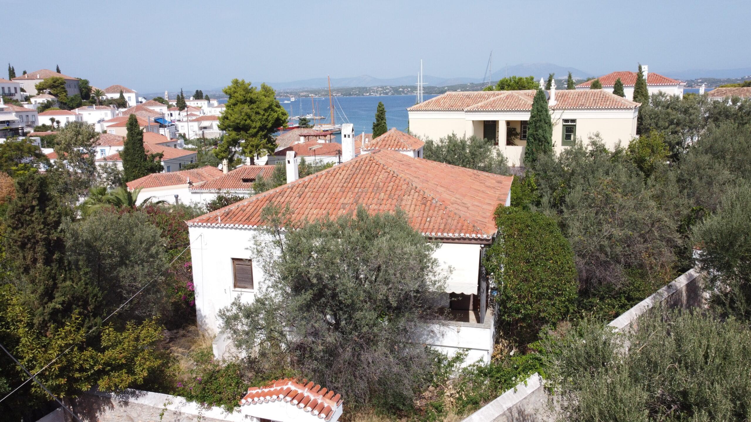 Maison Spetses  -  ref GR-4931-S (picture 3)