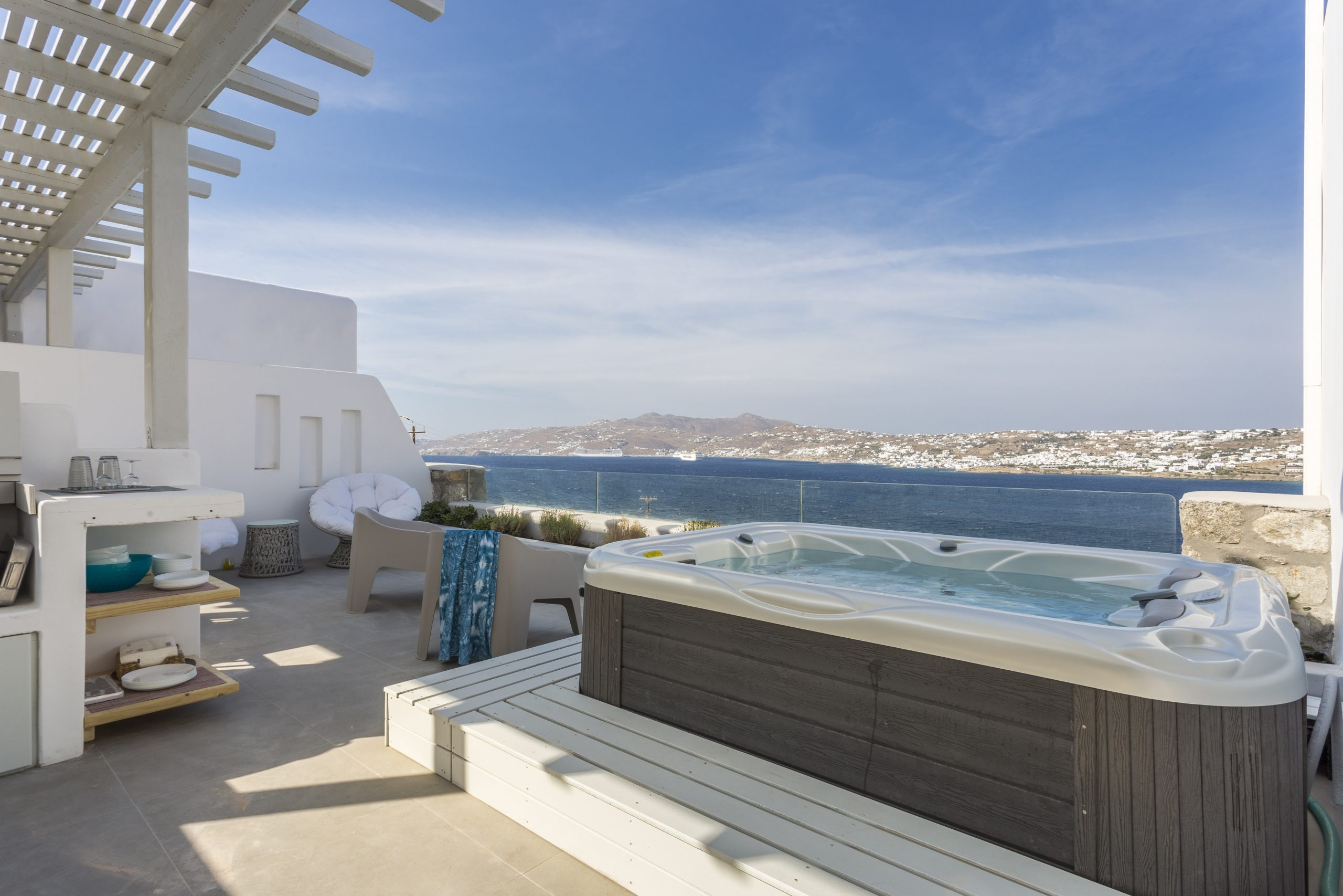 Mykonos  - House 30 Bedrooms - picture 9