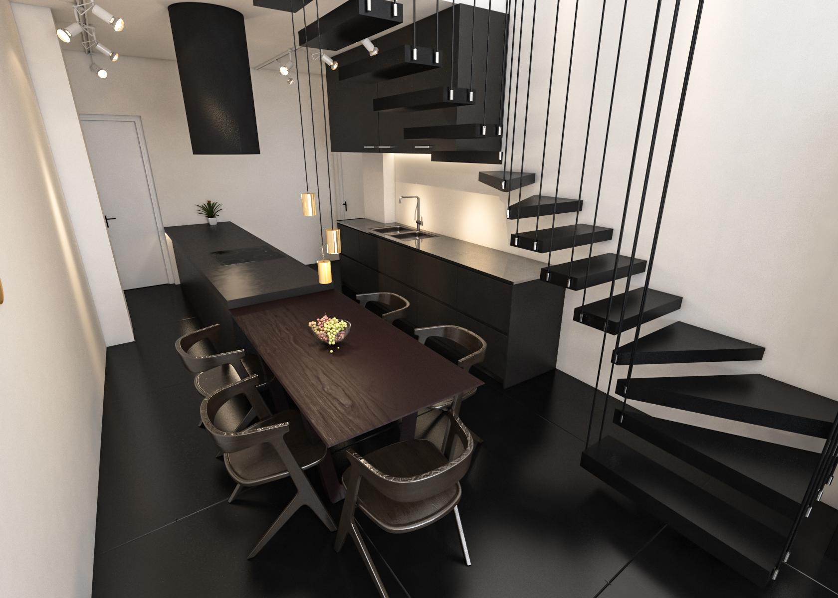 Appartement Victoria Square  -  ref GR-7838-S (picture 2)