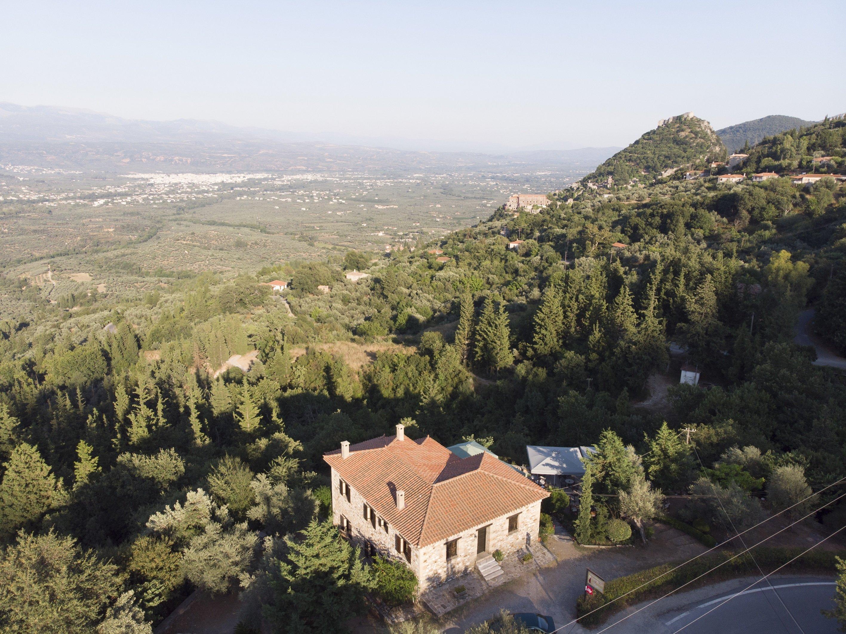Casa Laconia  -  ref GR-5329-S (picture 2)