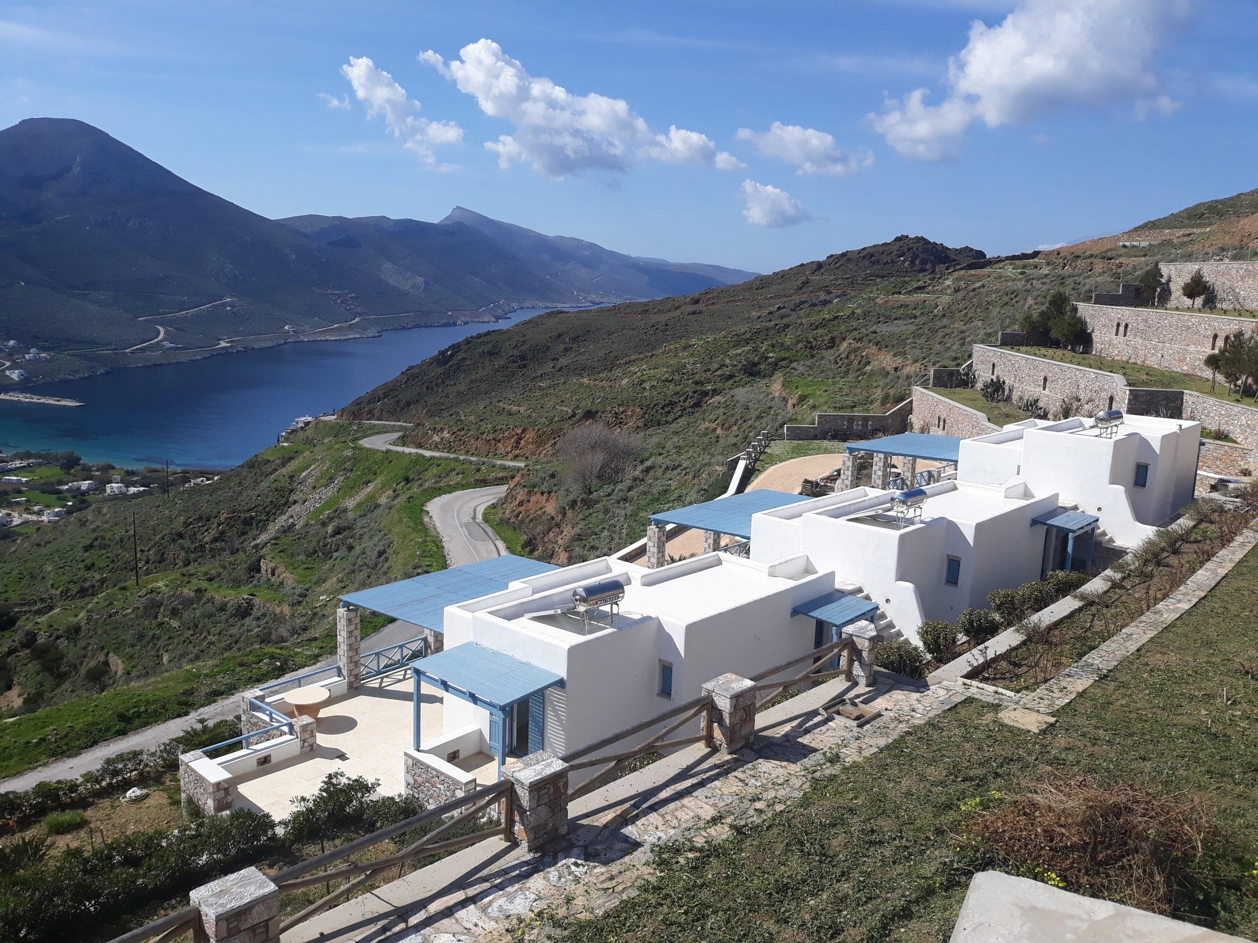 Casa Amorgos  -  ref GR-5403-S (picture 2)