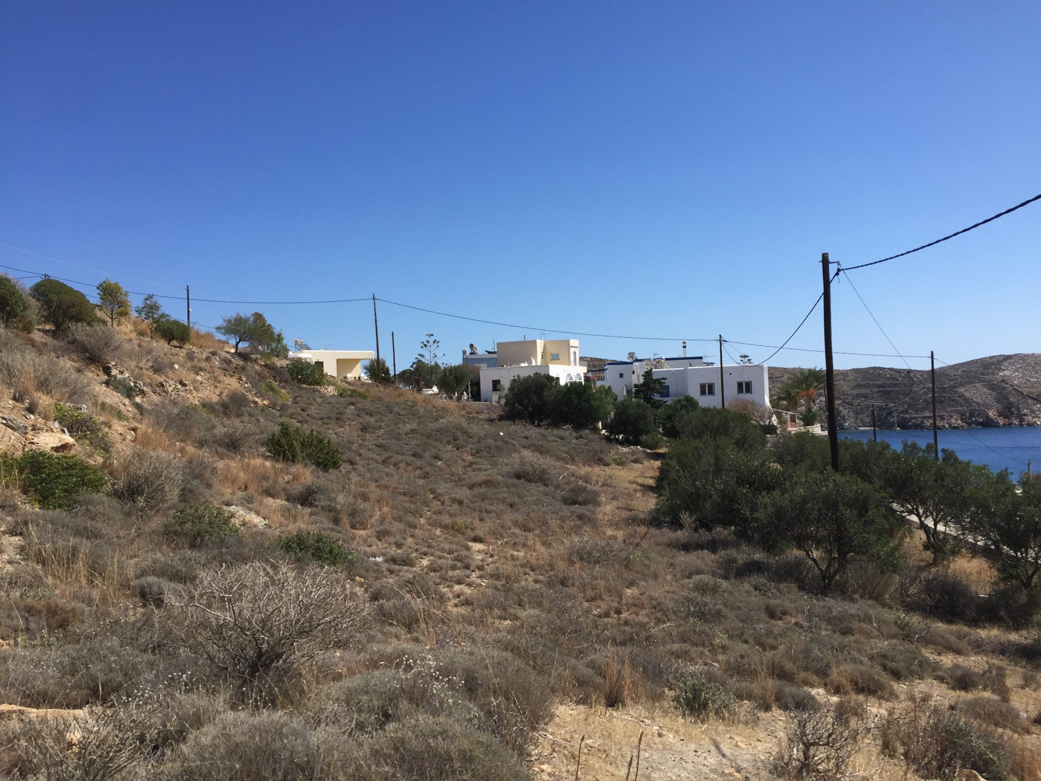 Syros  - Plots  - picture 5