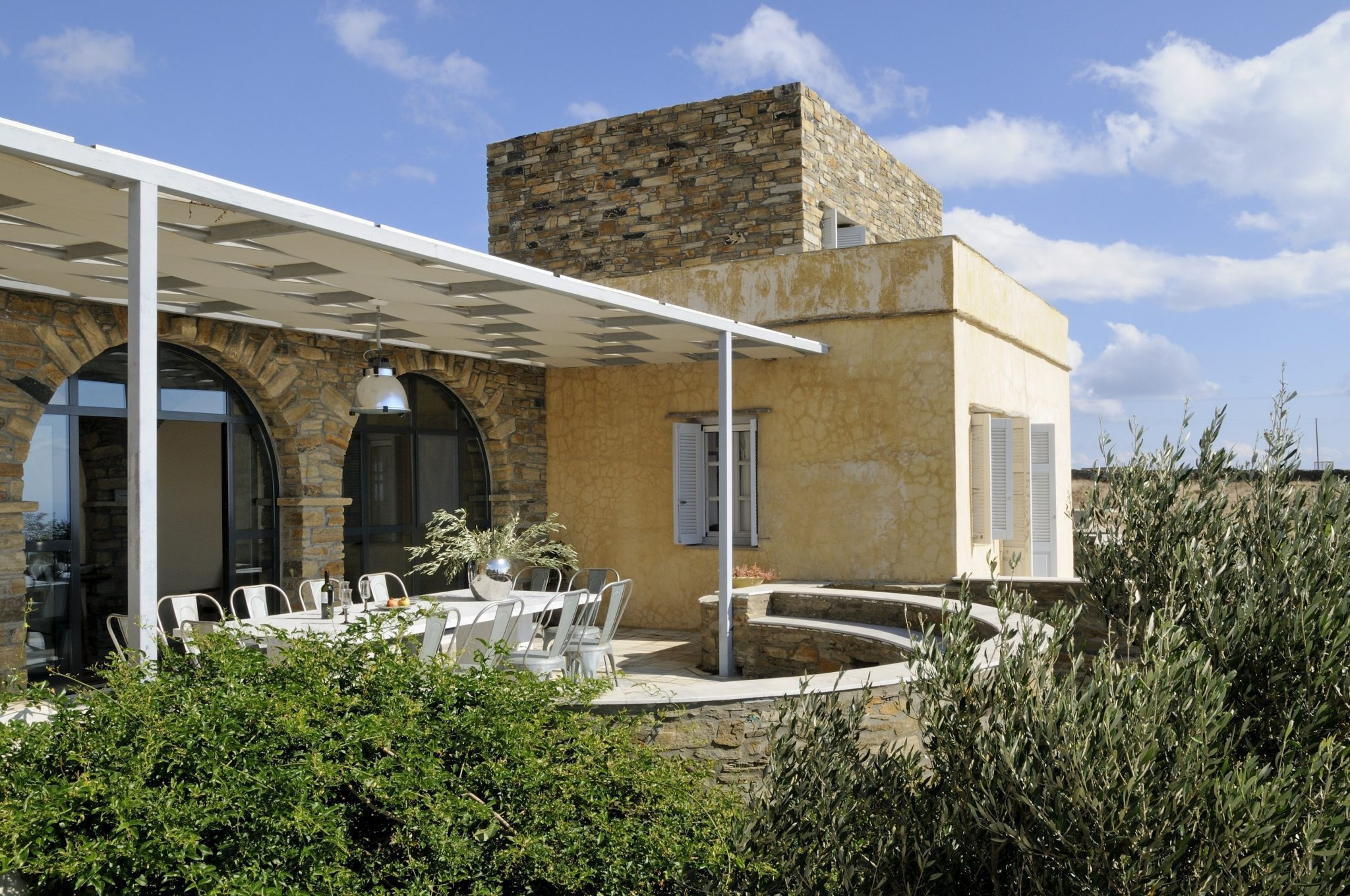 Maison Tinos  -  ref GR-4690-S (picture 2)