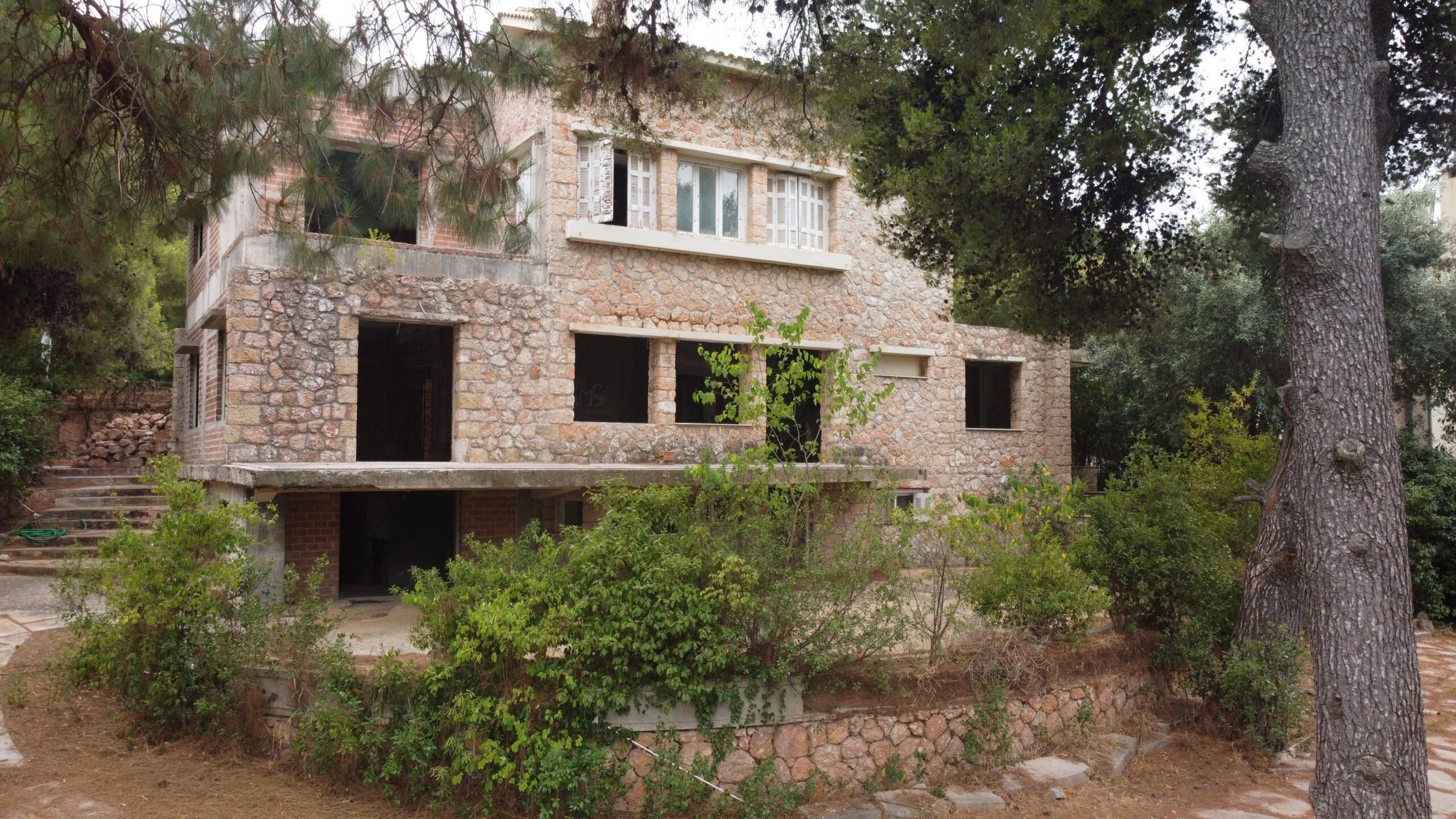 Maison Ekali  -  ref GR-6849-S (picture 1)