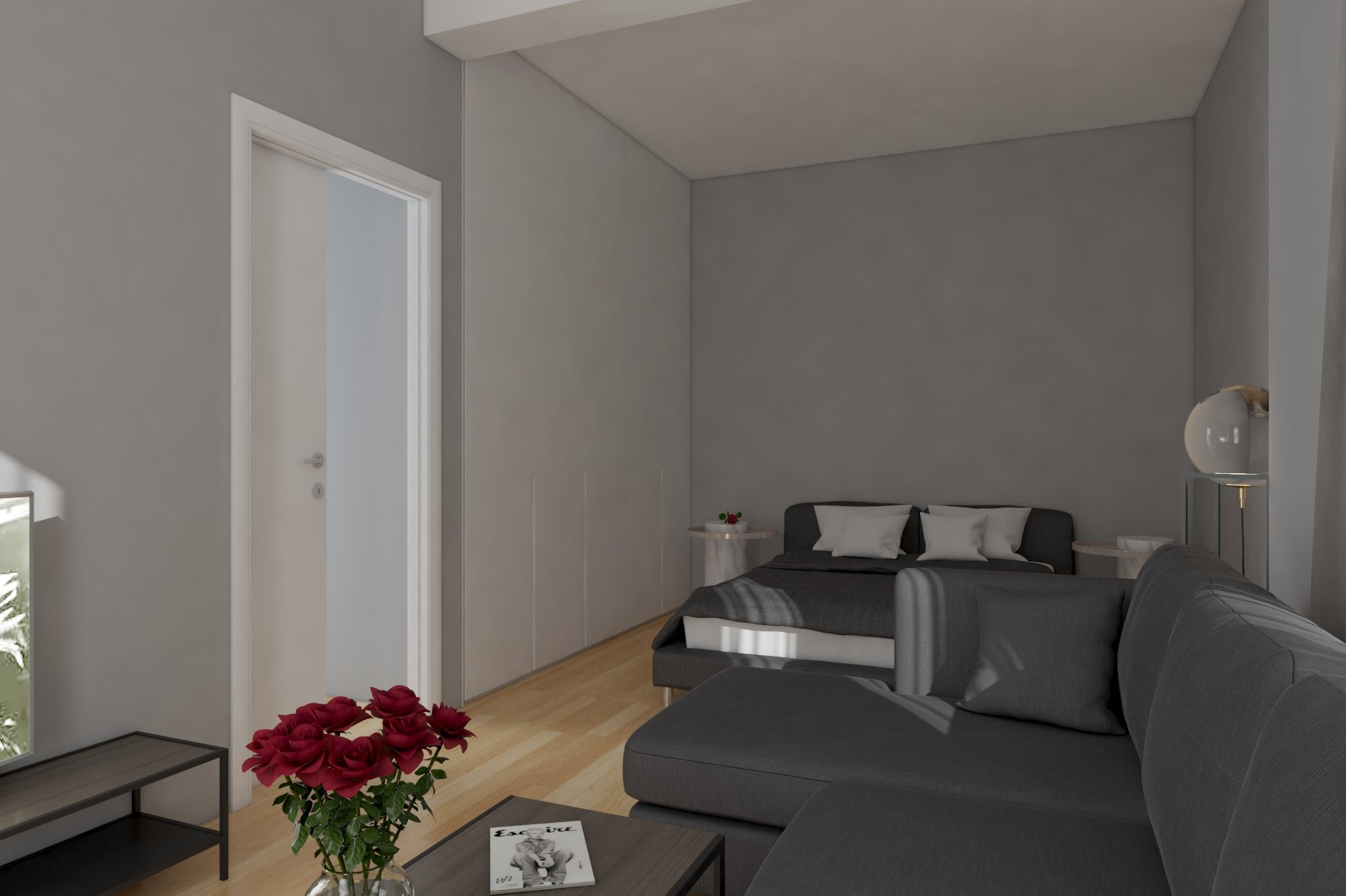 Appartement Alimos  -  ref GR-7523-S (picture 3)
