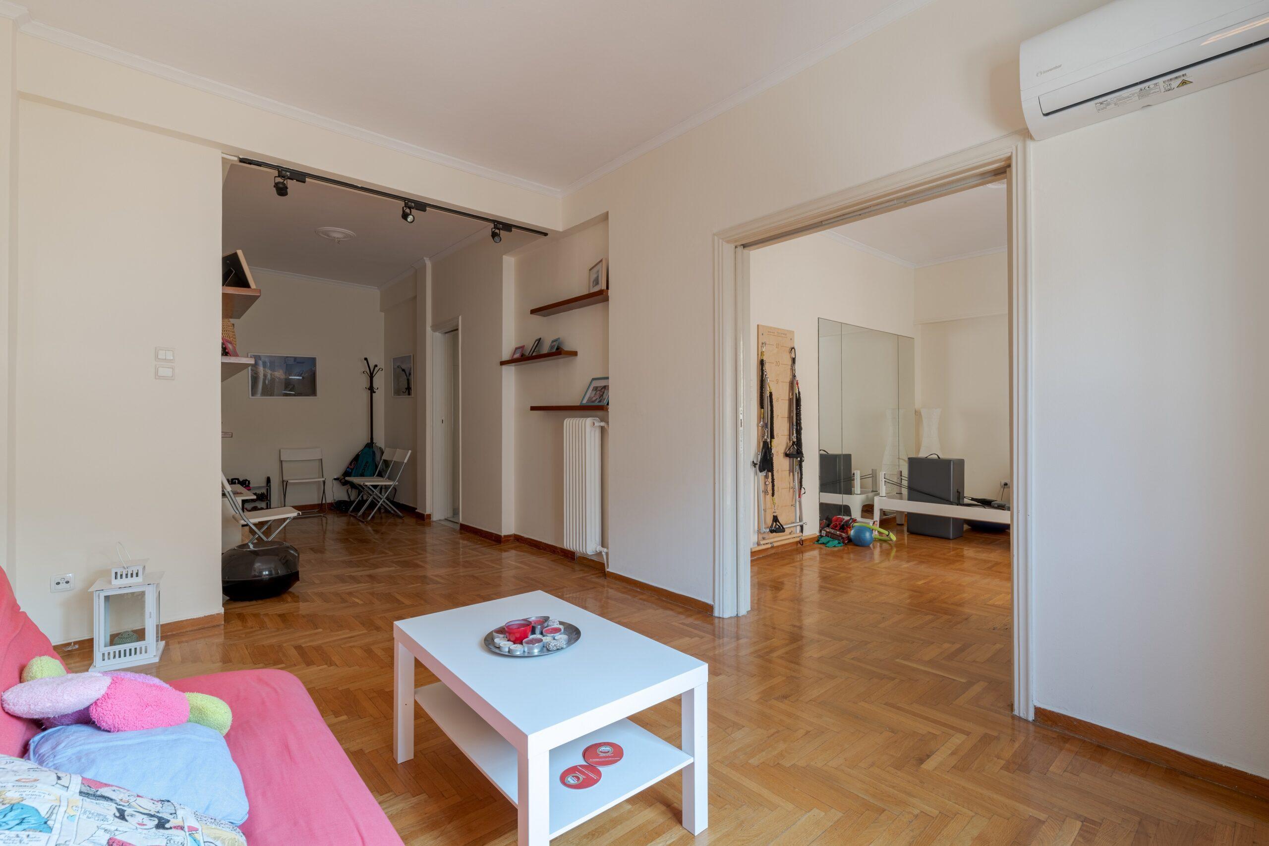 Appartement Koukaki  -  ref GR-5573-S (picture 2)