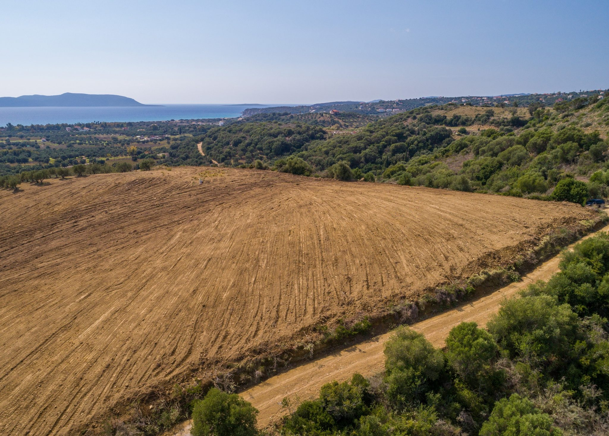 Messinia  - Plots  - picture 3