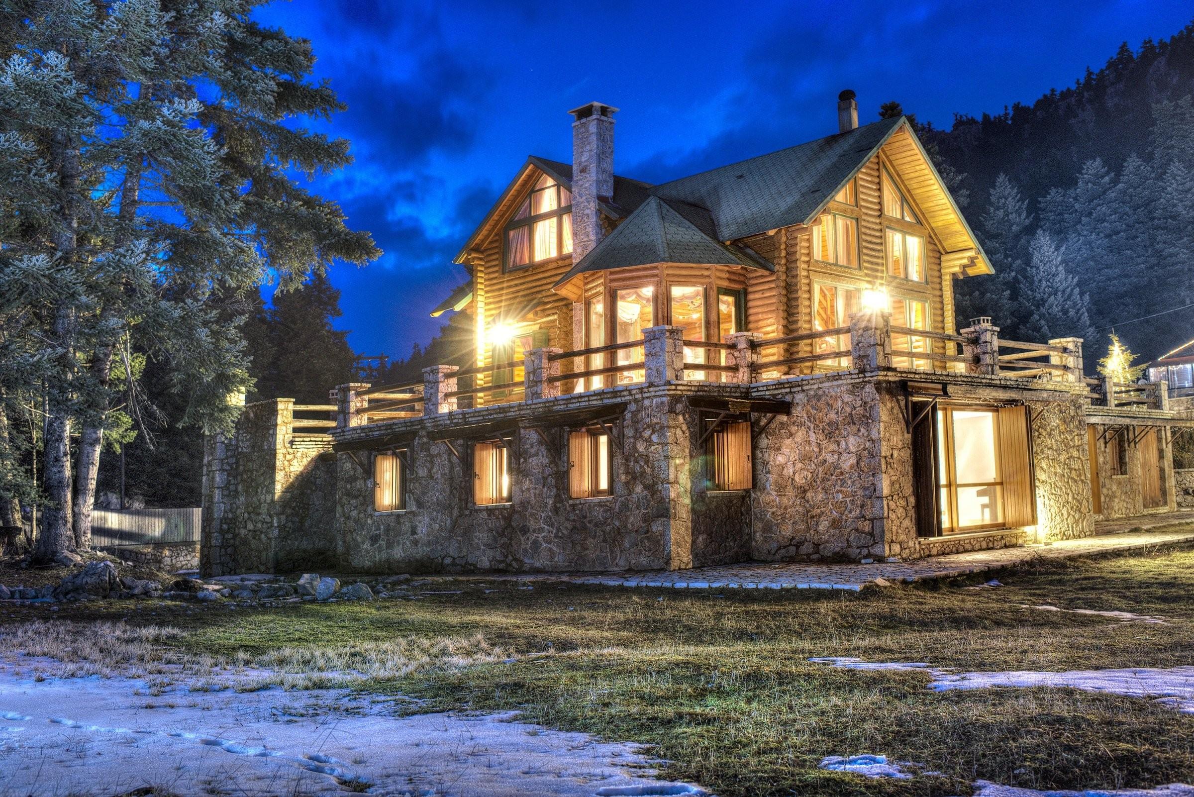 Casa Arachova  -  ref GR-6119-S (picture 2)
