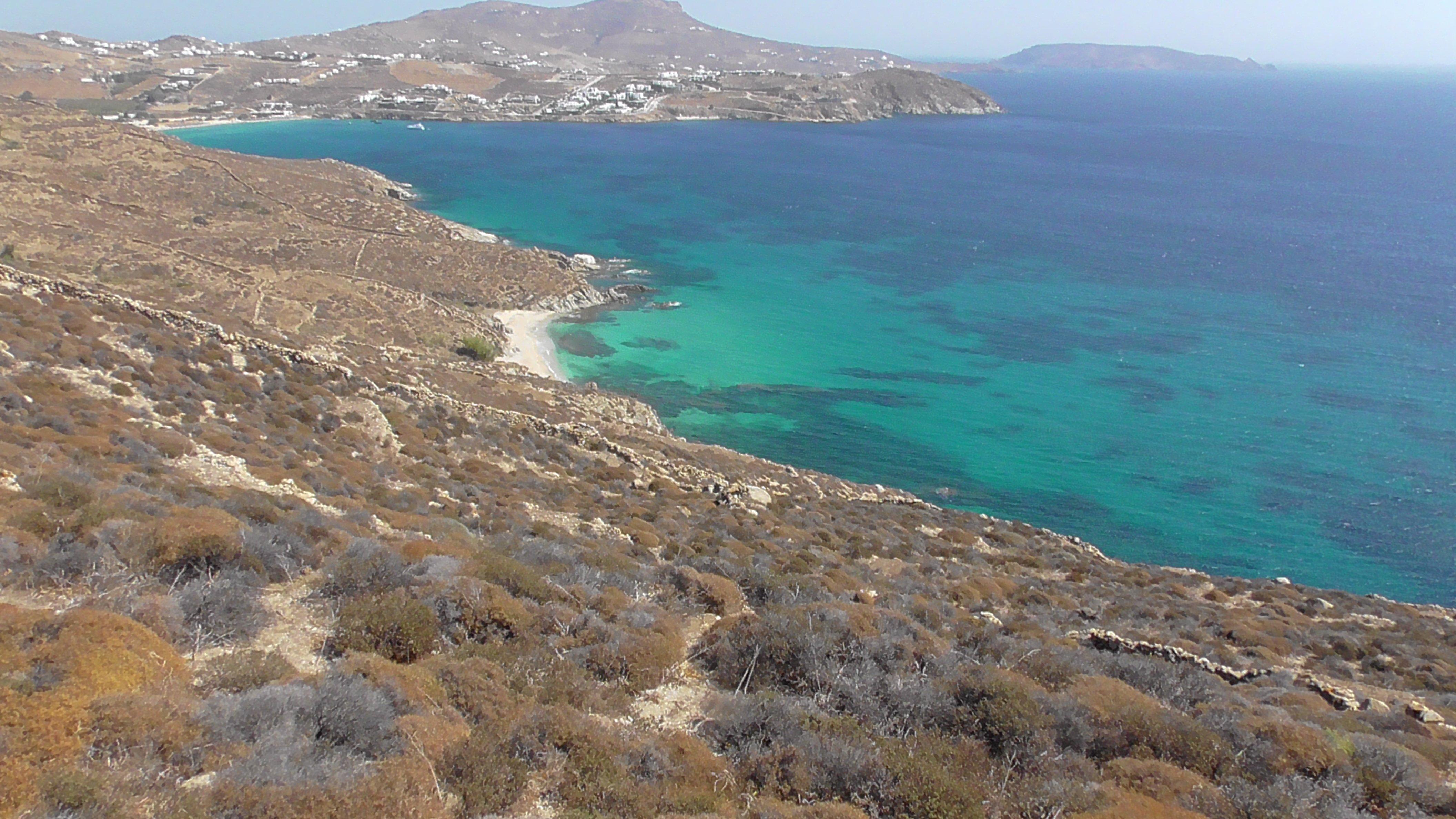 Terreno, Mykonos - Ref GR-5533-S