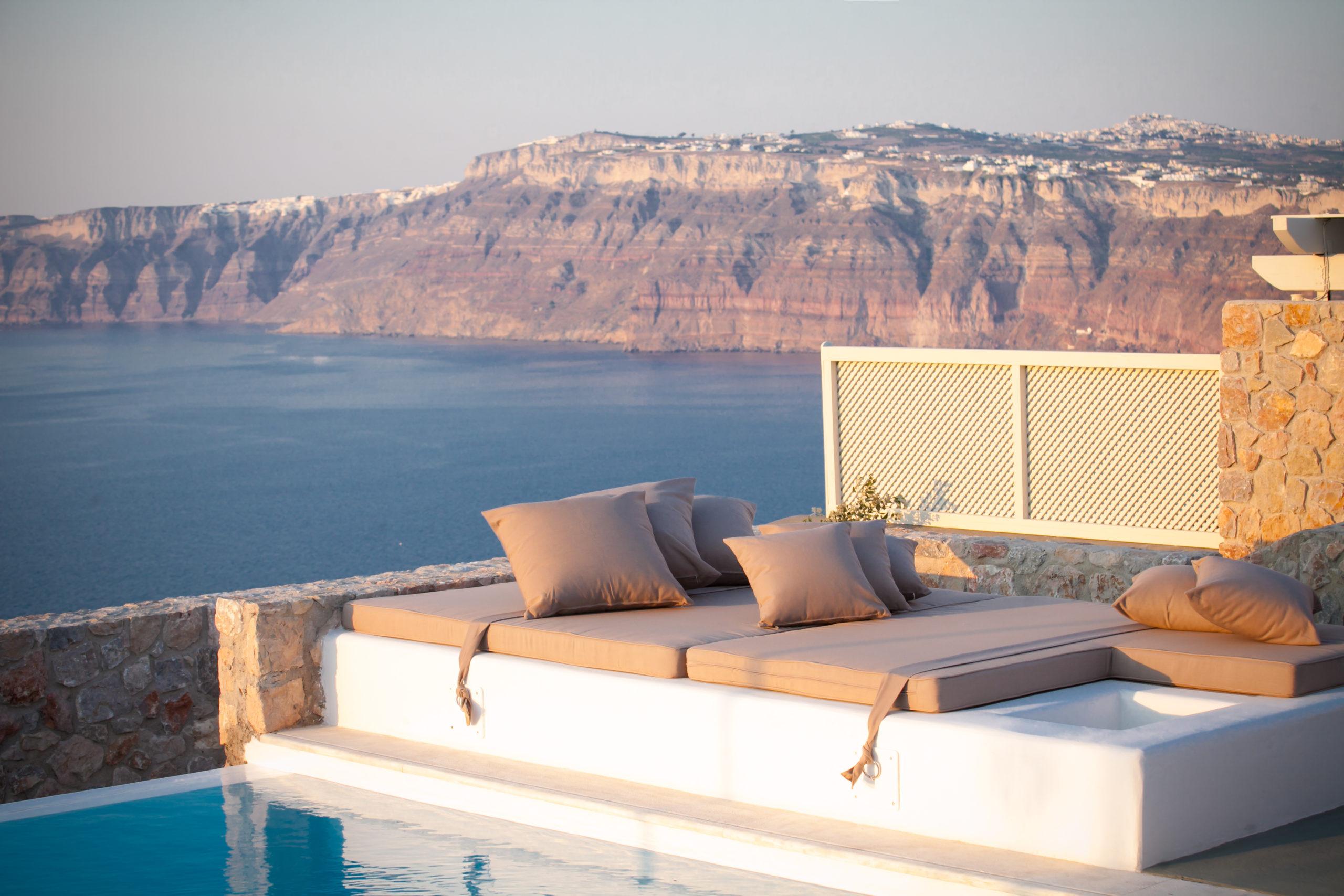 Santorini  - Maison  - picture 13