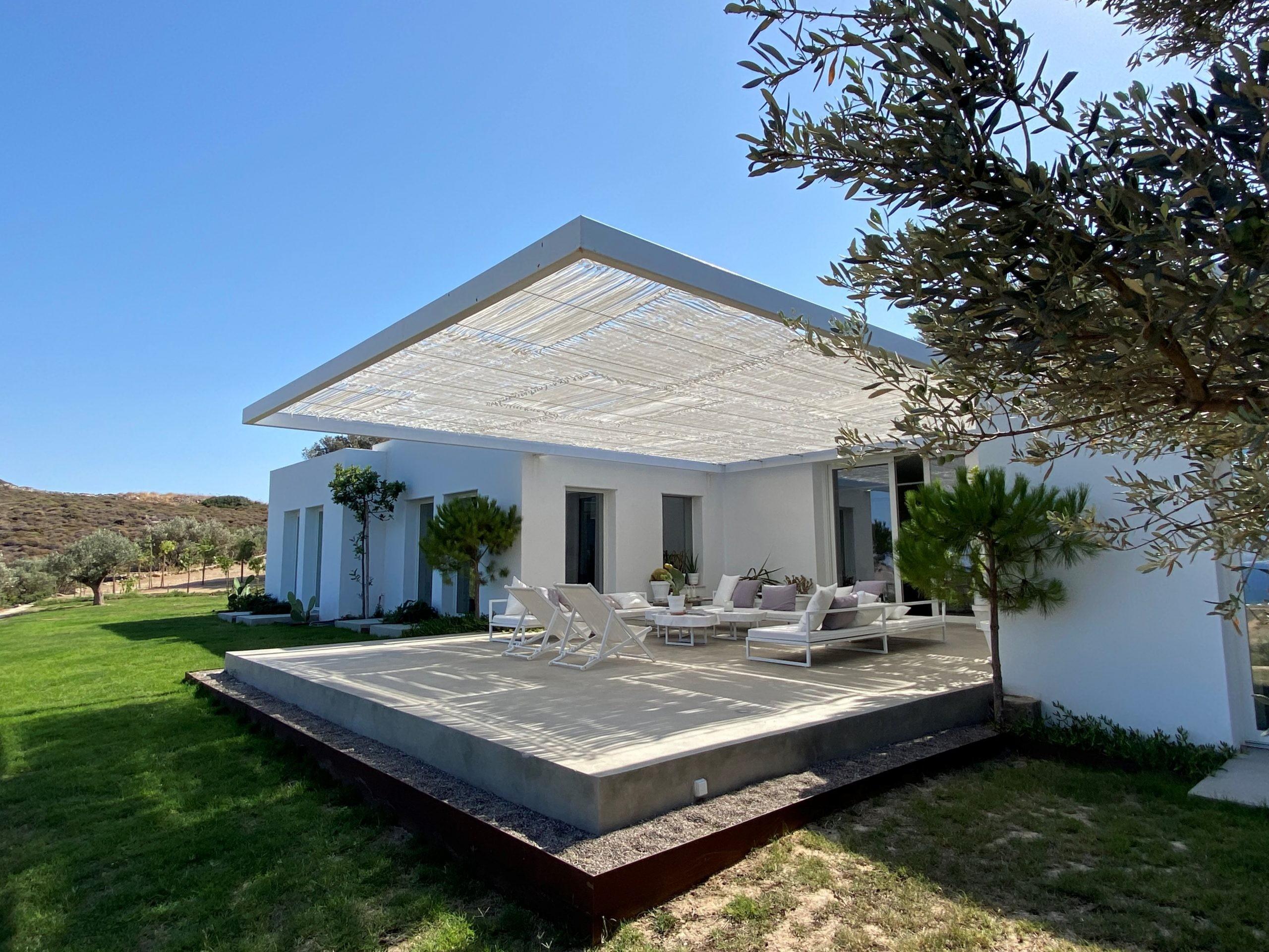 Maison Paros  -  ref GR-6063-S (picture 3)